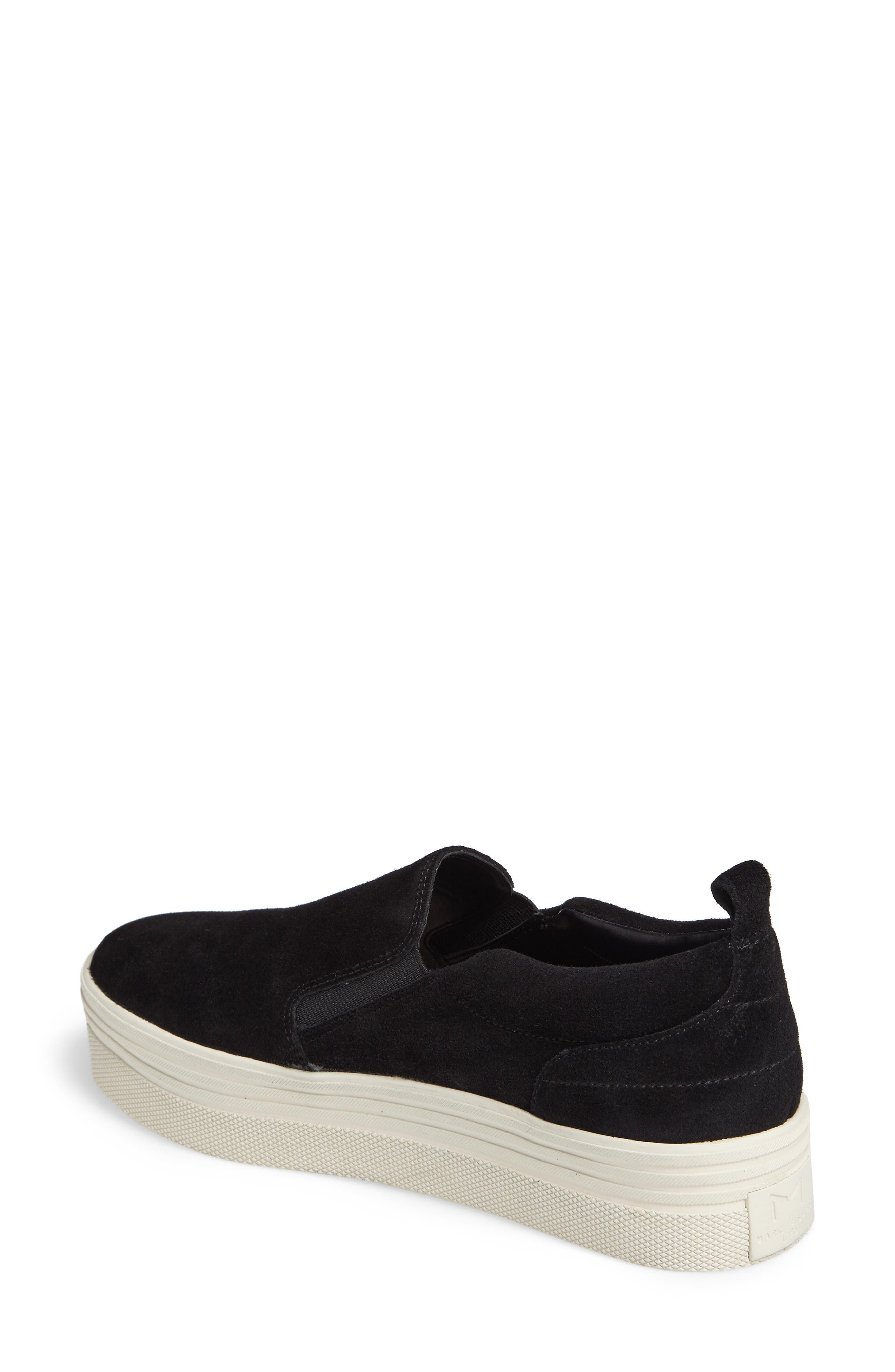 Elise Platform Sneaker,                             Alternate thumbnail 2, color,                             002