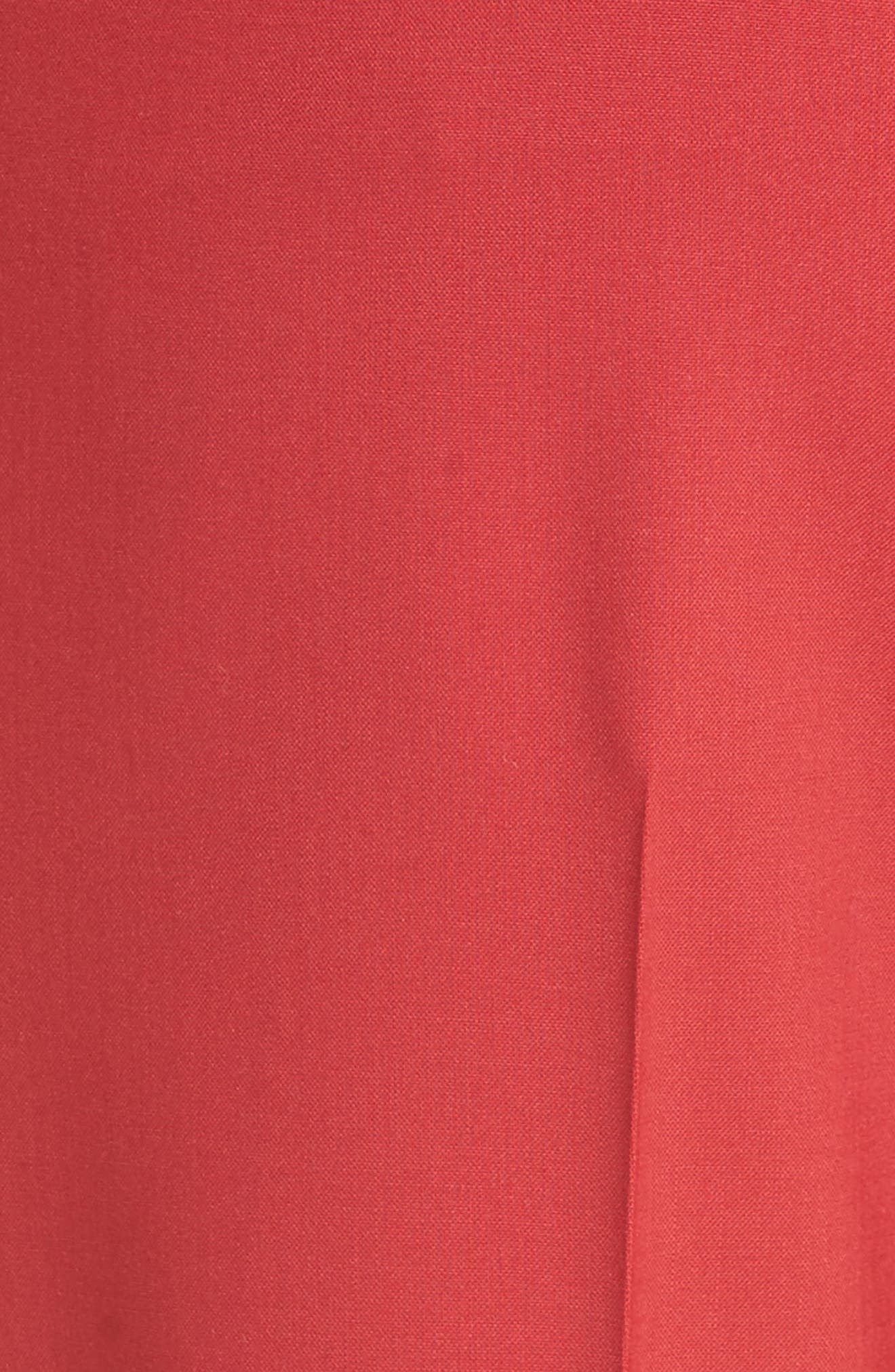 Hartsdale Good Wool Crop Pants,                             Alternate thumbnail 11, color,