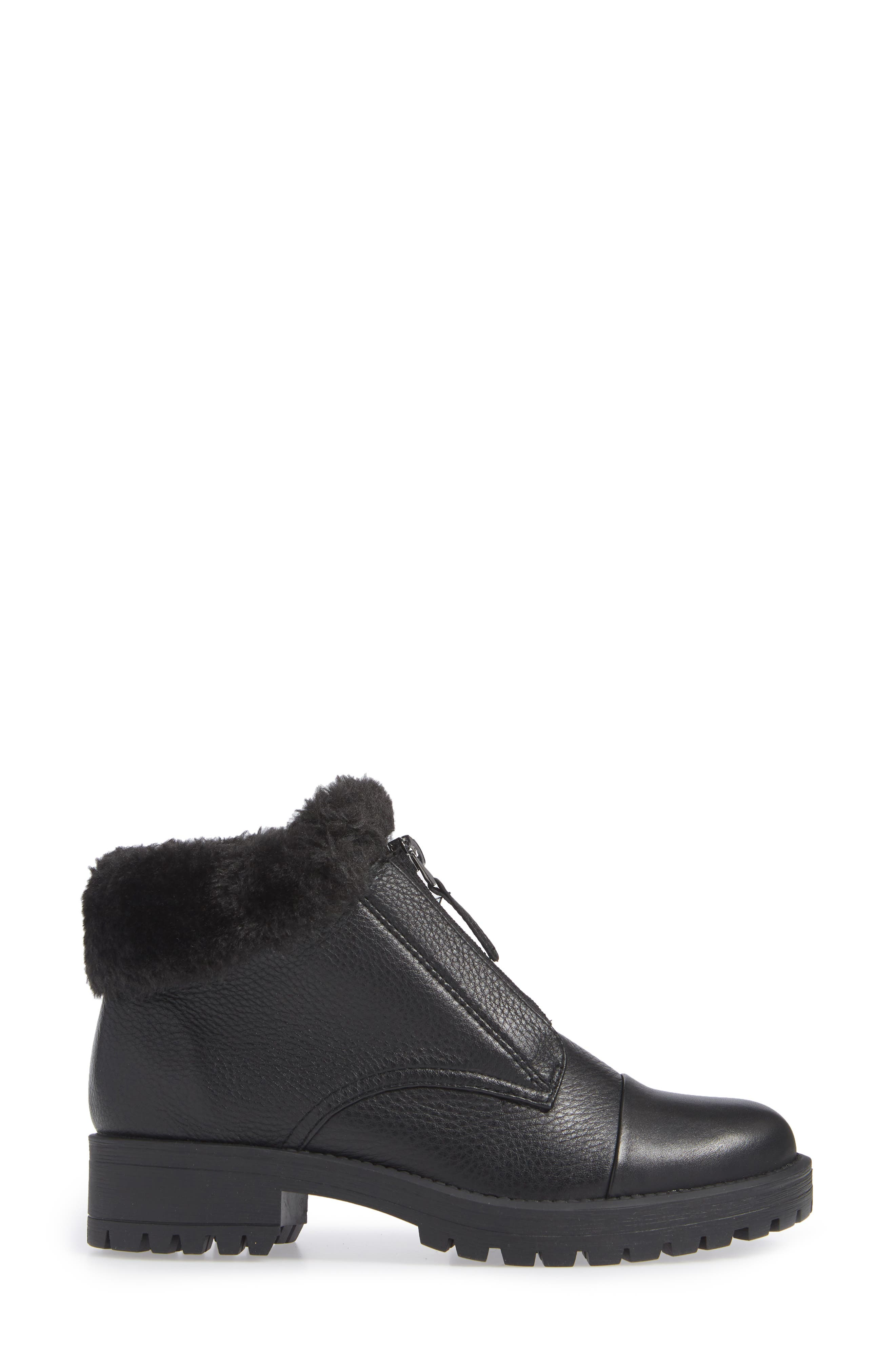 SUDINI,                             Yesnia Bootie,                             Alternate thumbnail 3, color,                             001