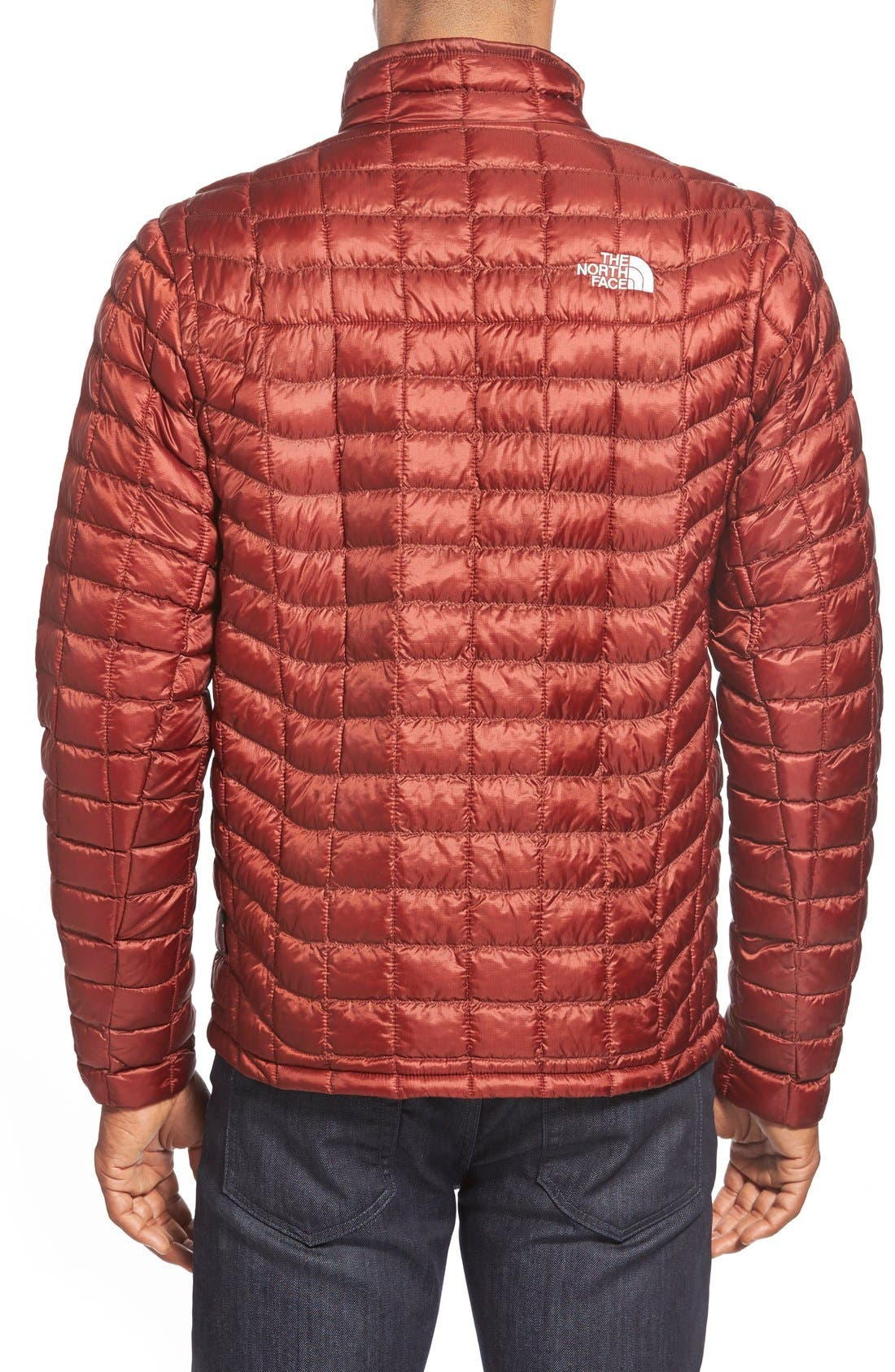 PrimaLoft<sup>®</sup> ThermoBall<sup>™</sup> Full Zip Jacket,                             Alternate thumbnail 50, color,