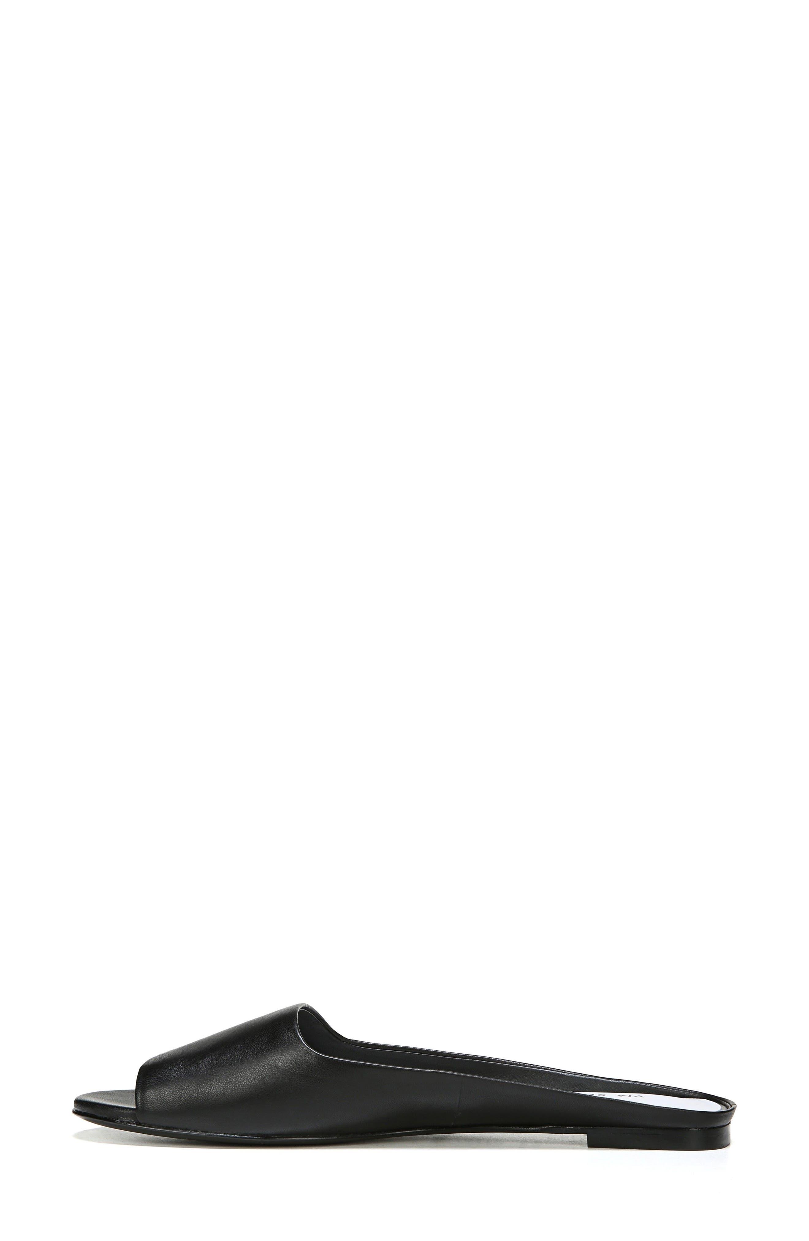 Hana Slide Sandal,                             Alternate thumbnail 18, color,
