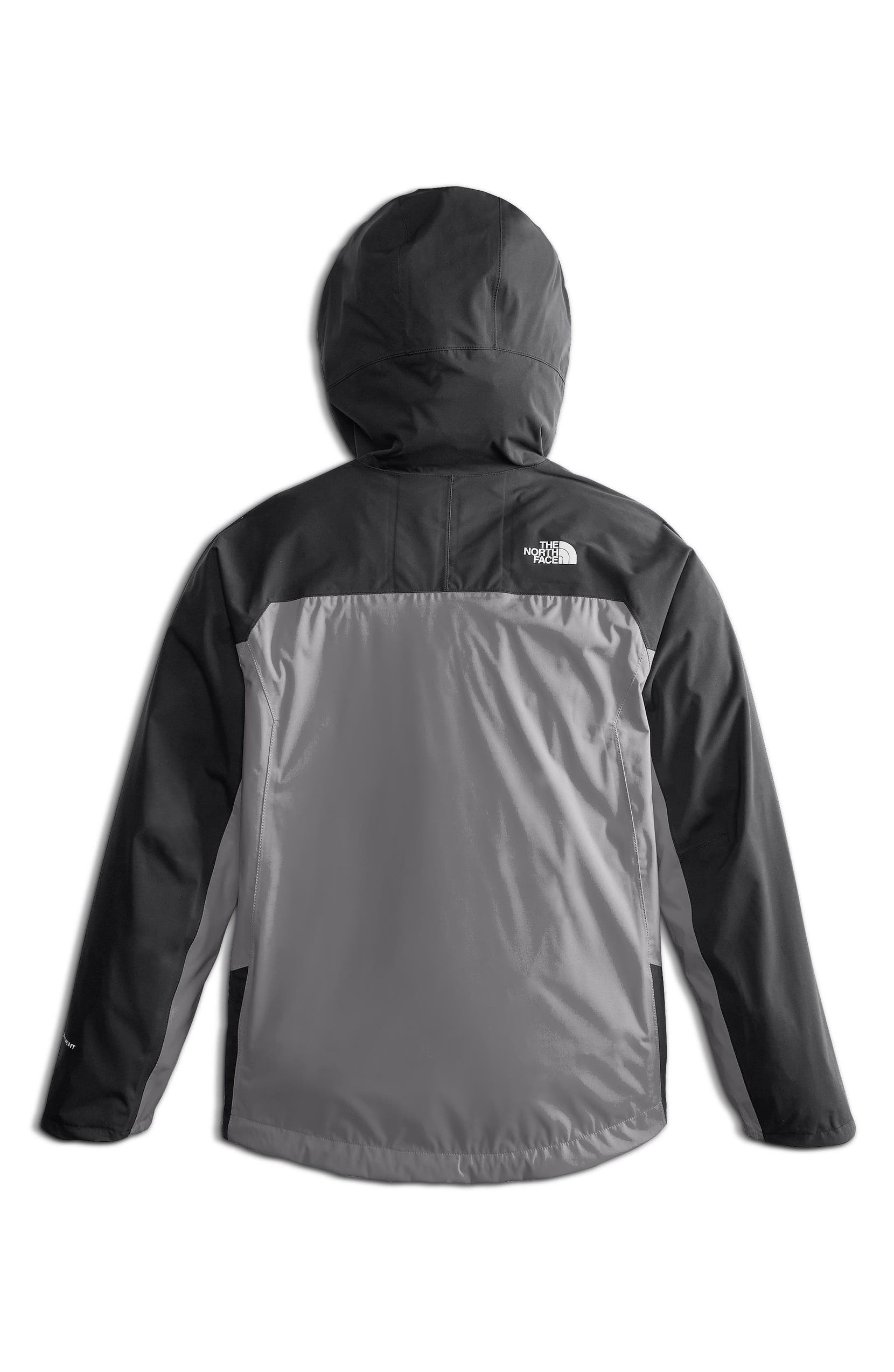 2aec68022 The North Face Allproof Stretch Hooded Rain Jacket (Big Boys ...