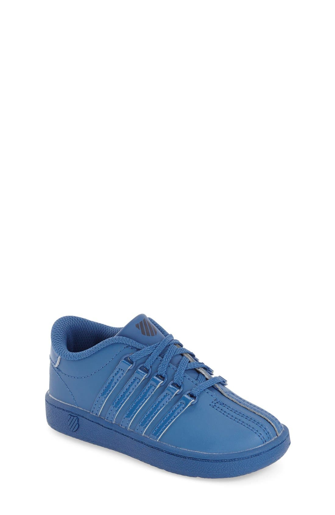 'Classic' Sneaker,                             Main thumbnail 4, color,