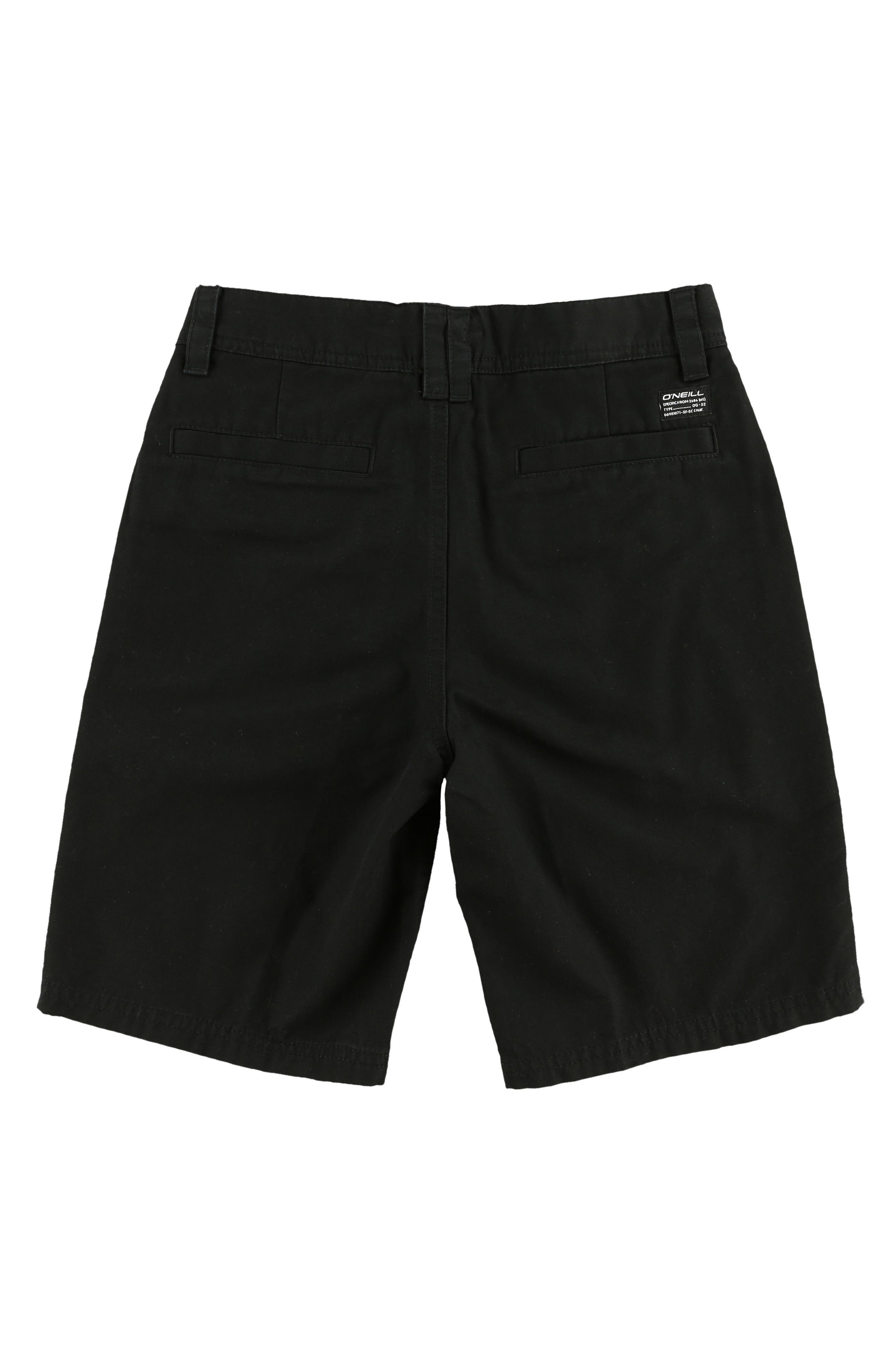 Jay Chino Shorts,                             Alternate thumbnail 2, color,                             001