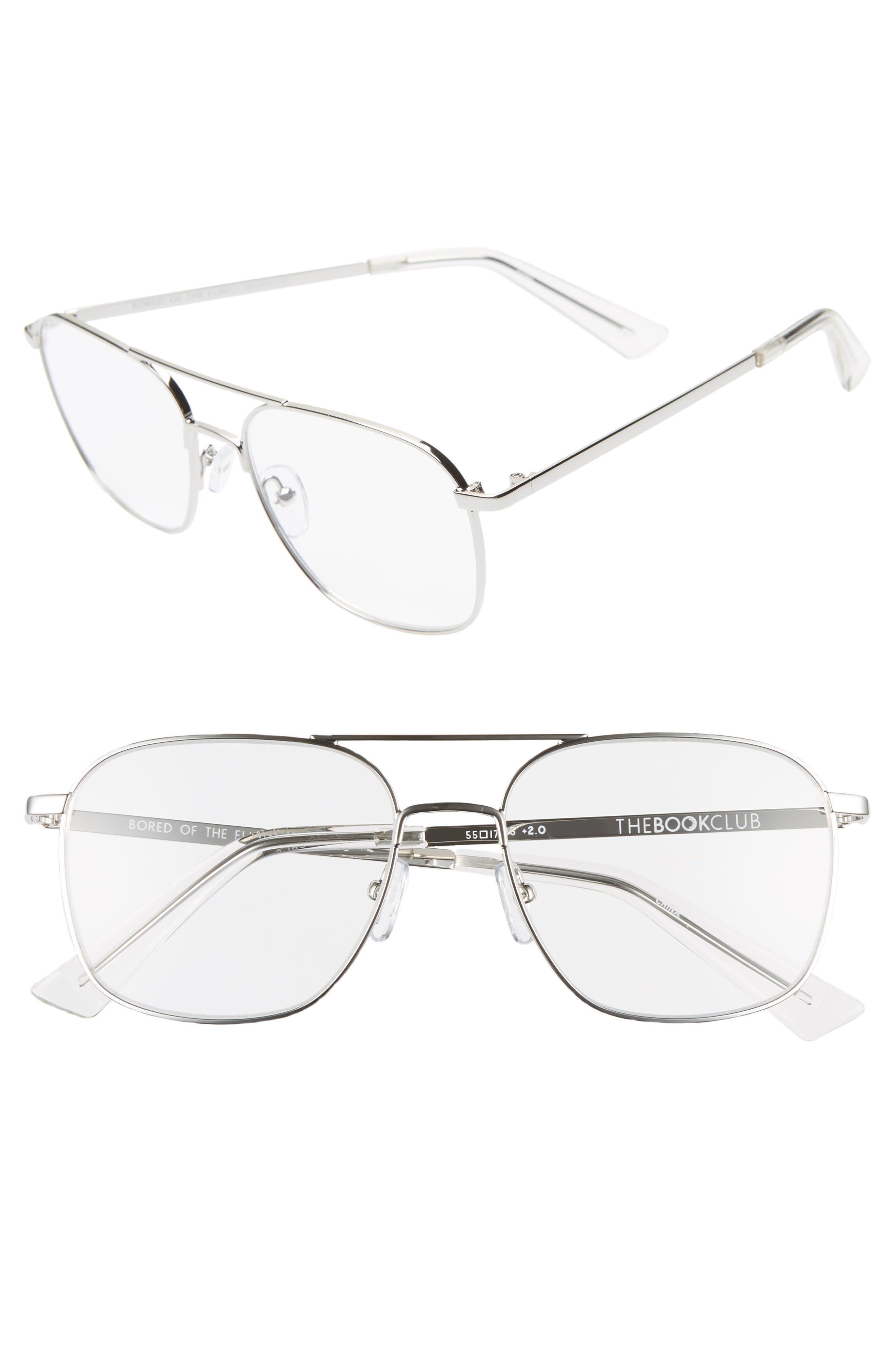 abed73a2a4a7 Buy the bookclub sunglasses & eyewear for women - Best women's the bookclub  sunglasses & eyewear shop - Cools.com