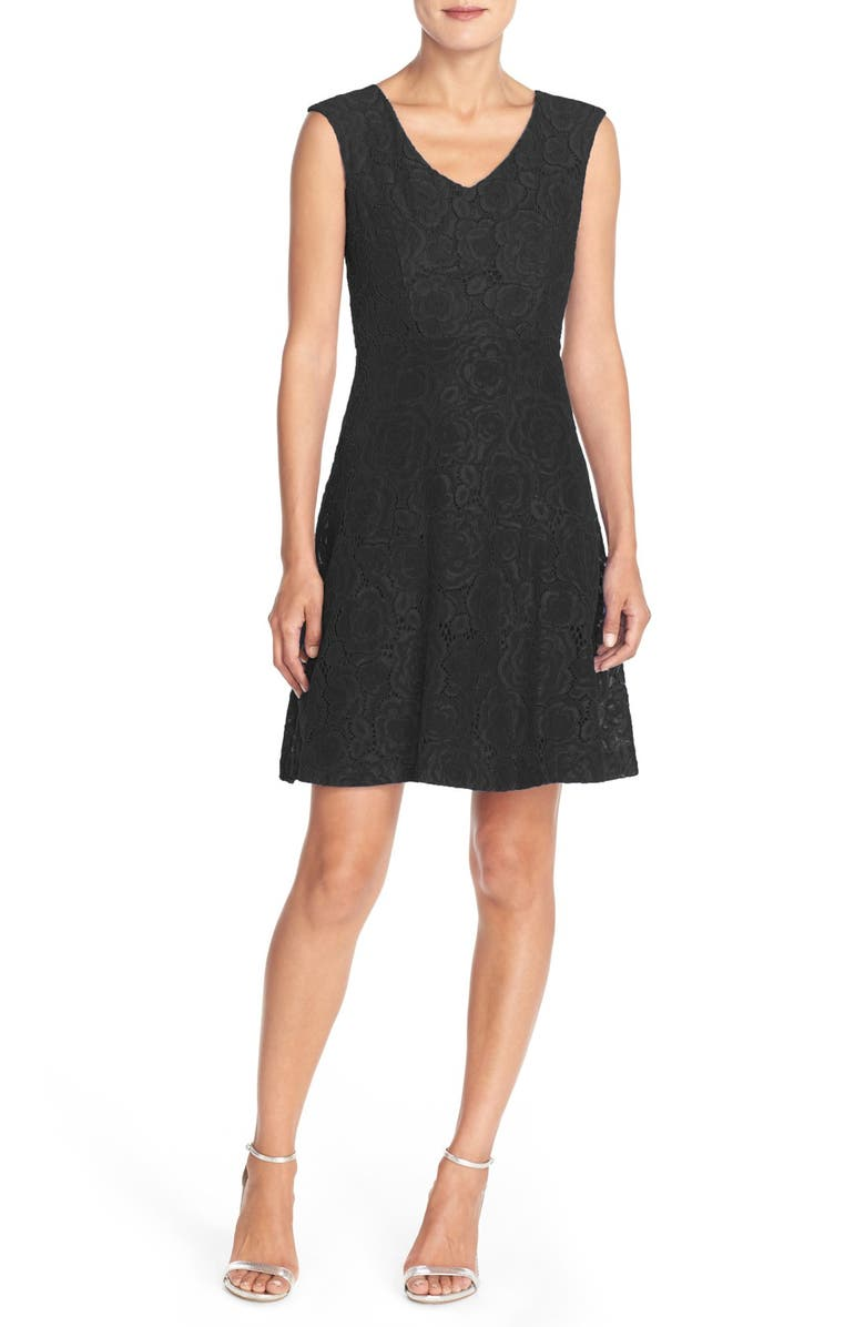 1d6b0286 Nordstrom Ellen Tracy Lace Sheath Dress | Saddha