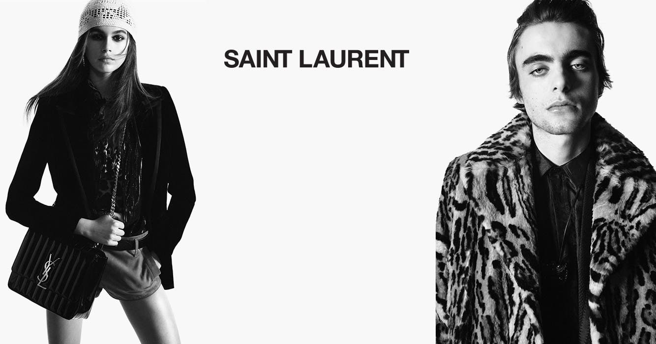 5471547e6efa Saint Laurent Paris  YSL Bags