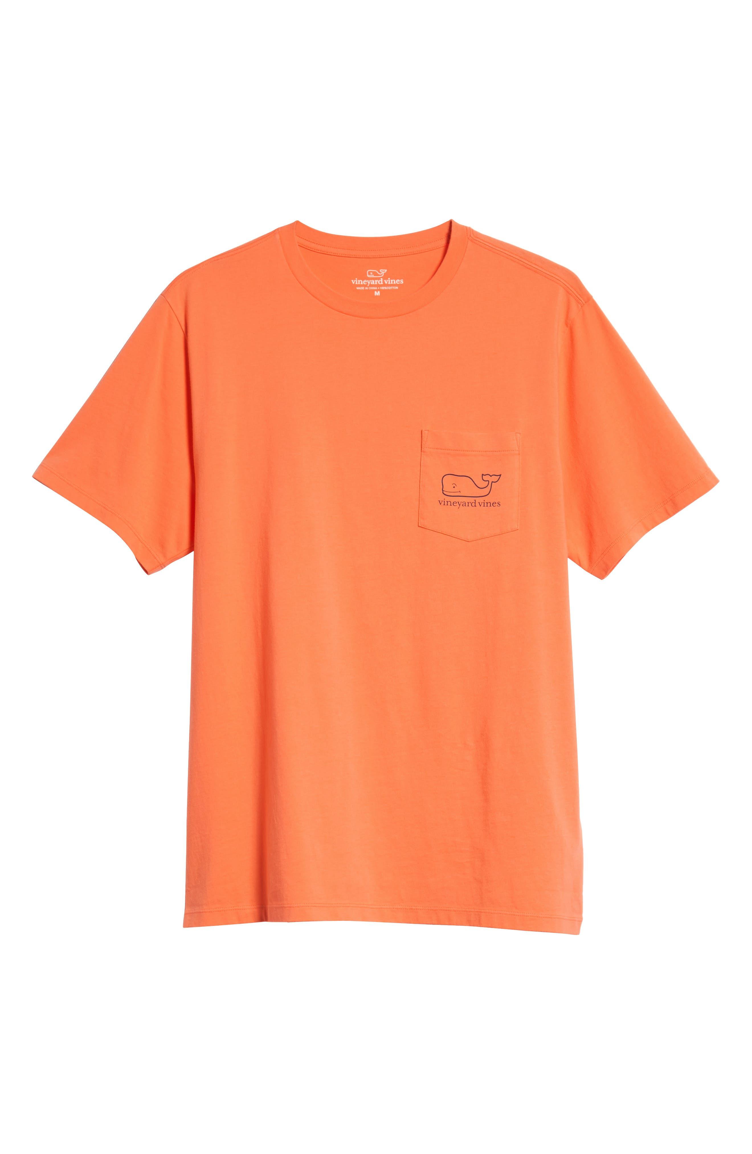 Dawn Duck Call T-Shirt,                             Alternate thumbnail 6, color,                             800