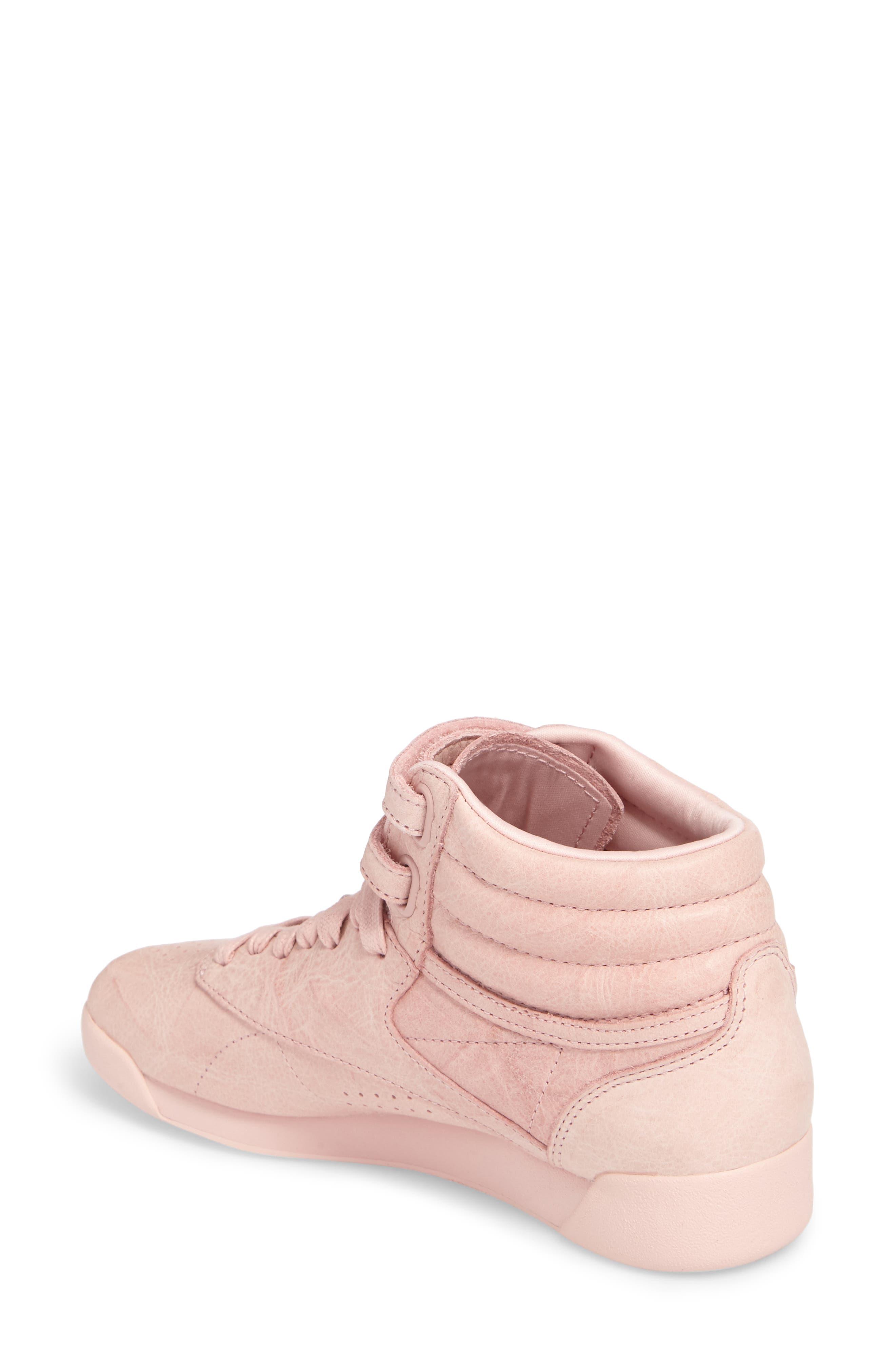 Freestyle Hi Sneaker,                             Alternate thumbnail 6, color,