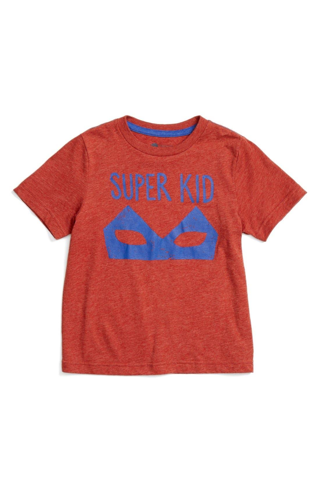 Graphic T-Shirt,                             Main thumbnail 28, color,