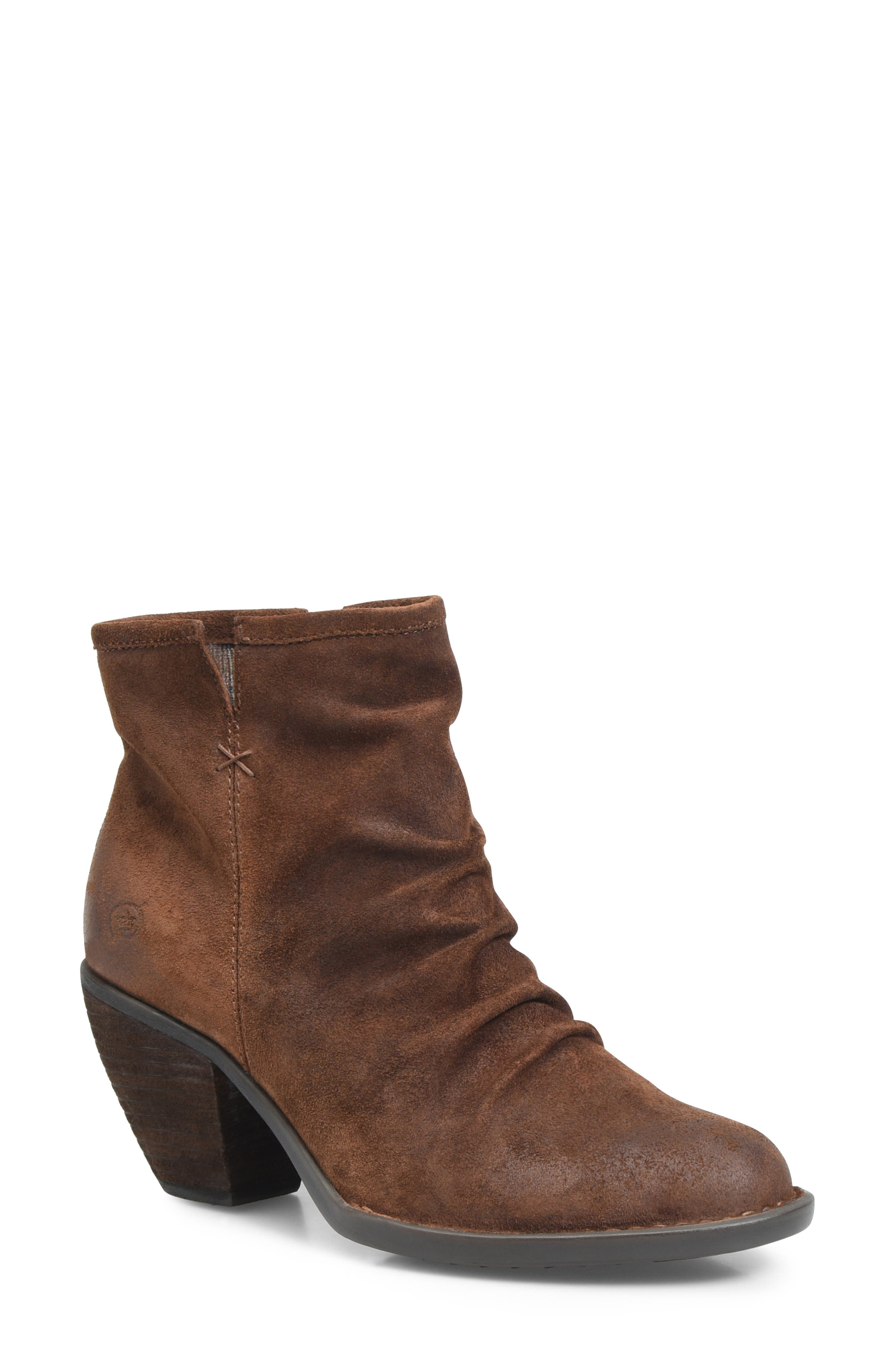B?rn Aire Bootie, Brown