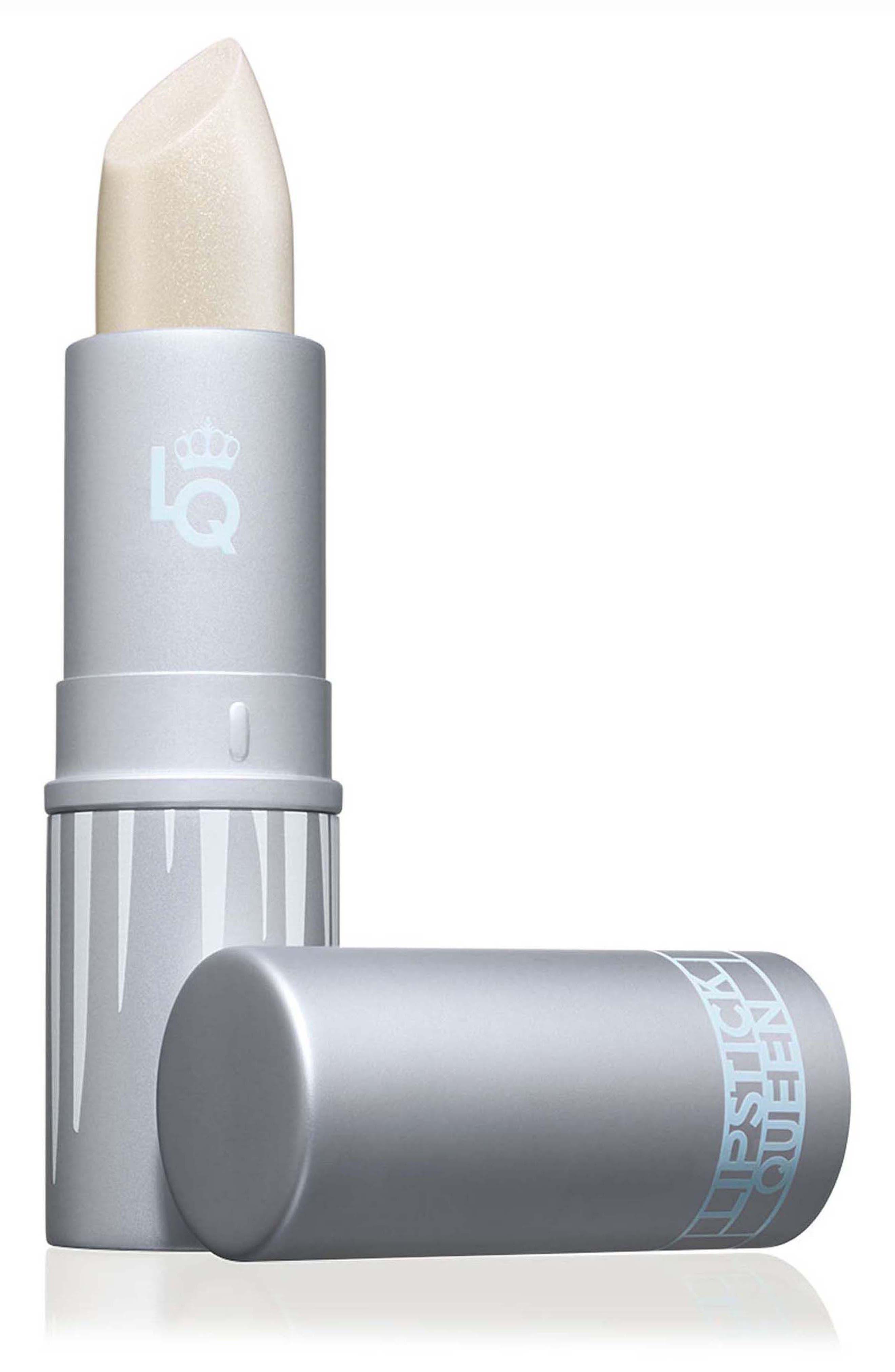 SPACE.NK.apothecary Lipstick Queen Ice Queen Lipstick,                             Alternate thumbnail 2, color,                             100