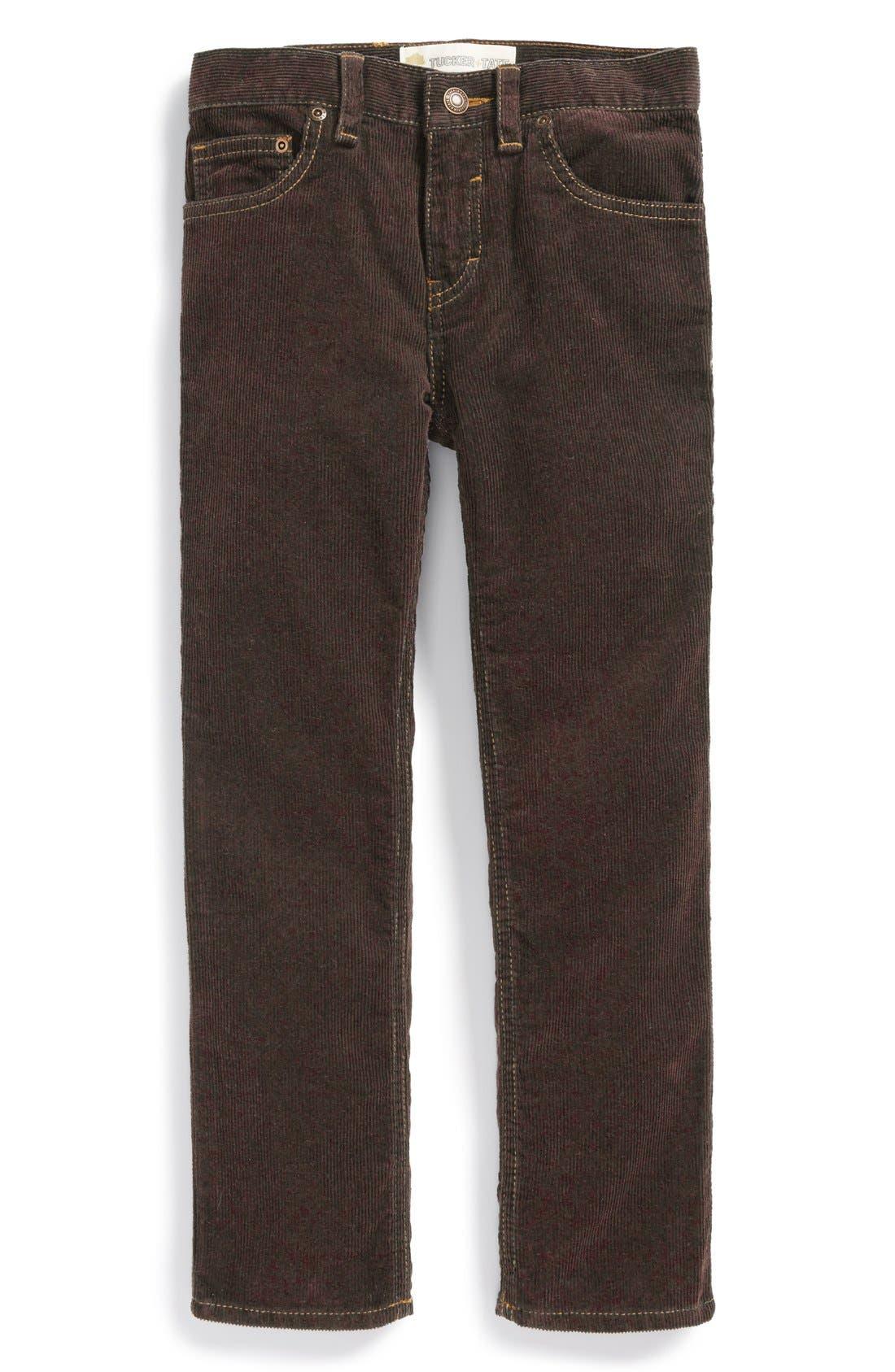 'Townsend' Corduroy Pants,                             Main thumbnail 5, color,