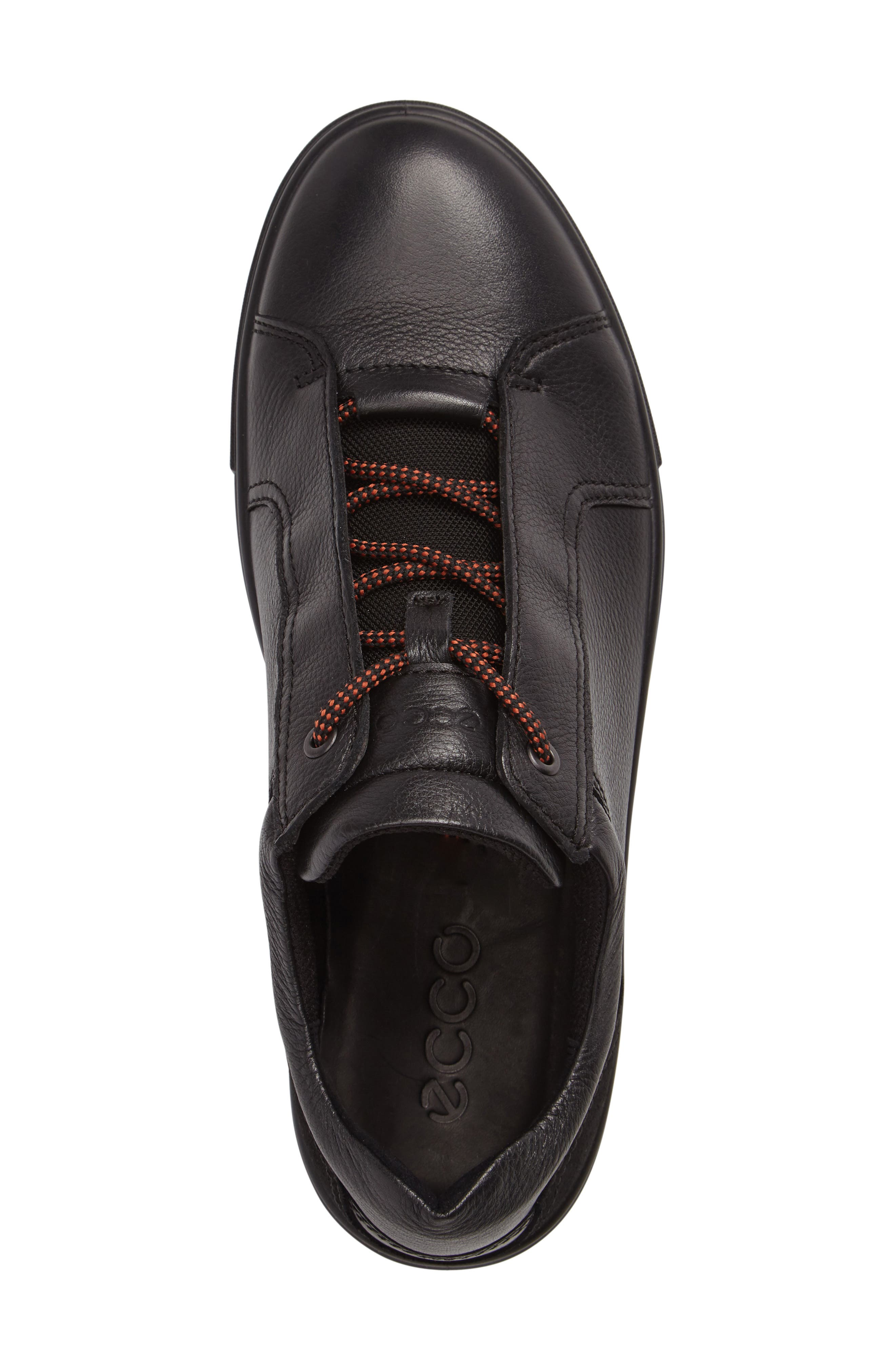 Kyle Sneaker,                             Alternate thumbnail 3, color,                             001