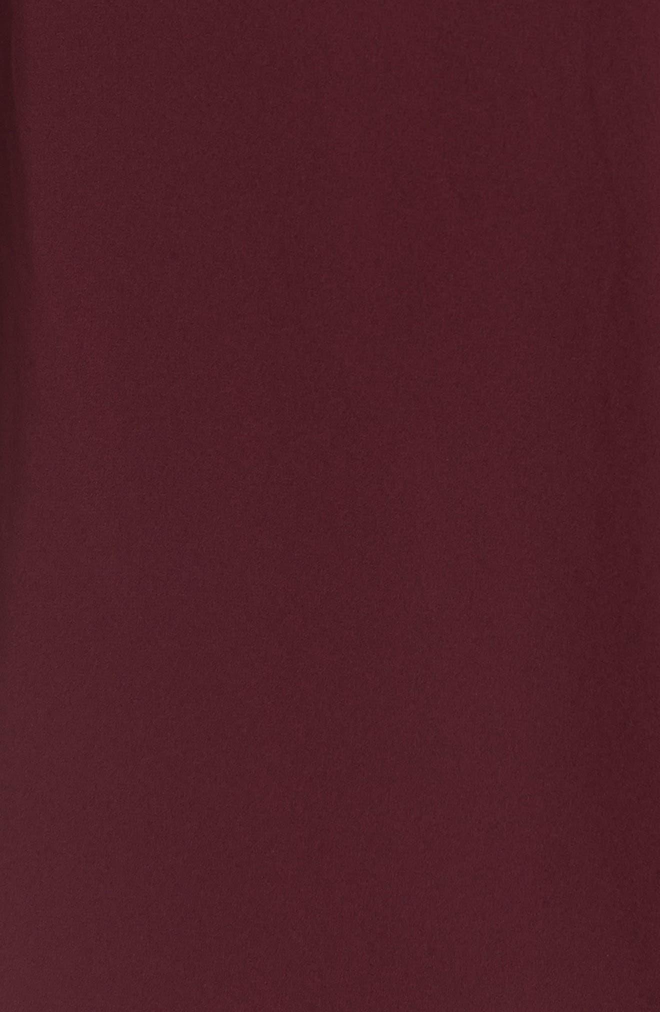 Elly Wrap Dress,                             Alternate thumbnail 70, color,