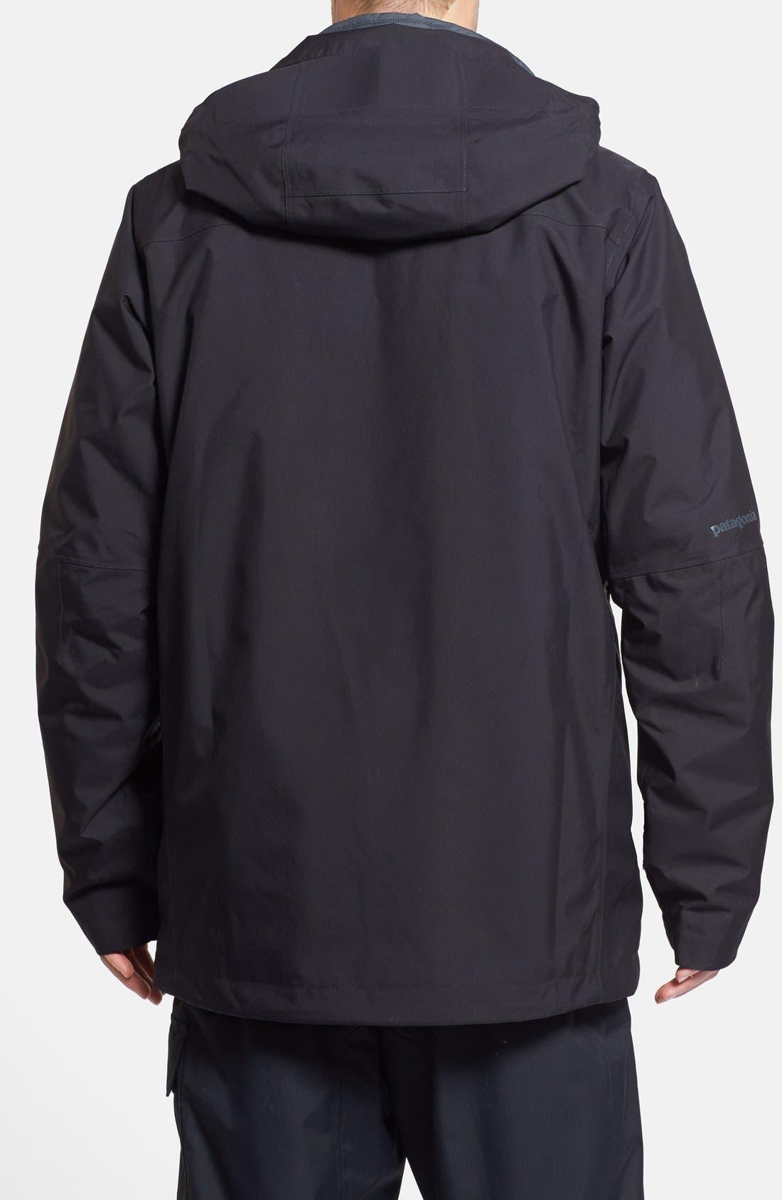 3-in-1 Snowshot Jacket,                             Alternate thumbnail 2, color,                             001