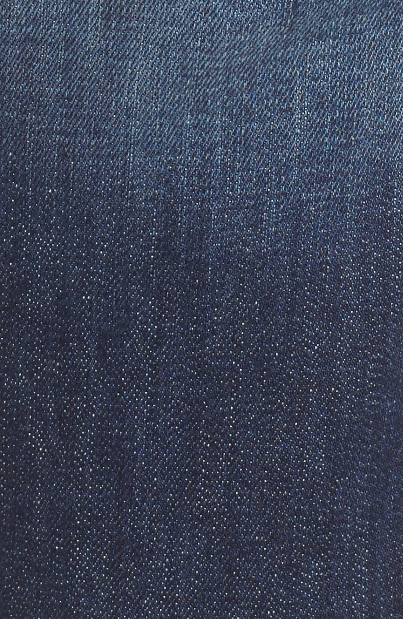 Brett Bootcut Jeans,                             Alternate thumbnail 5, color,                             400