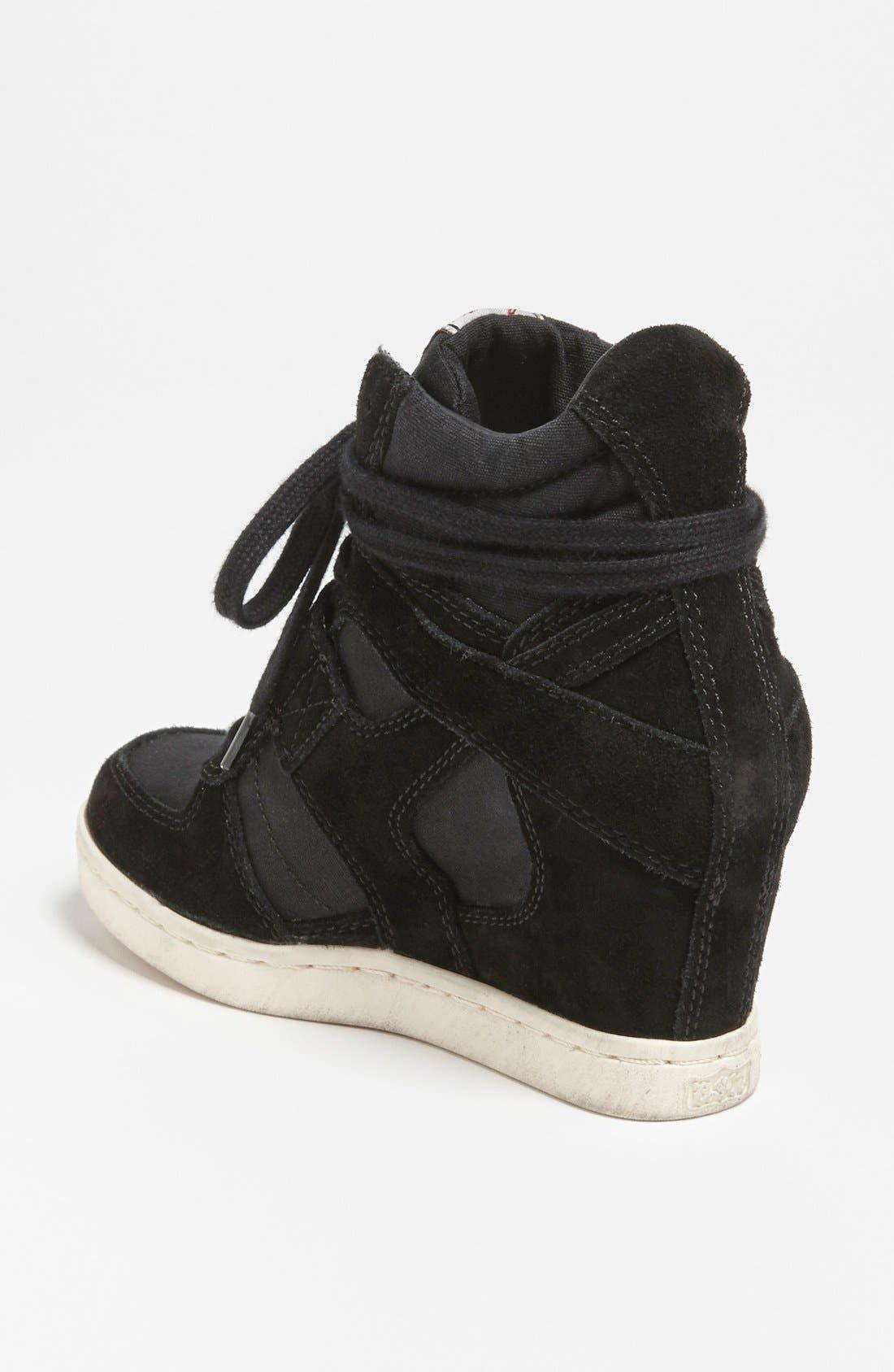 'Cool' Sneaker,                             Alternate thumbnail 3, color,                             001
