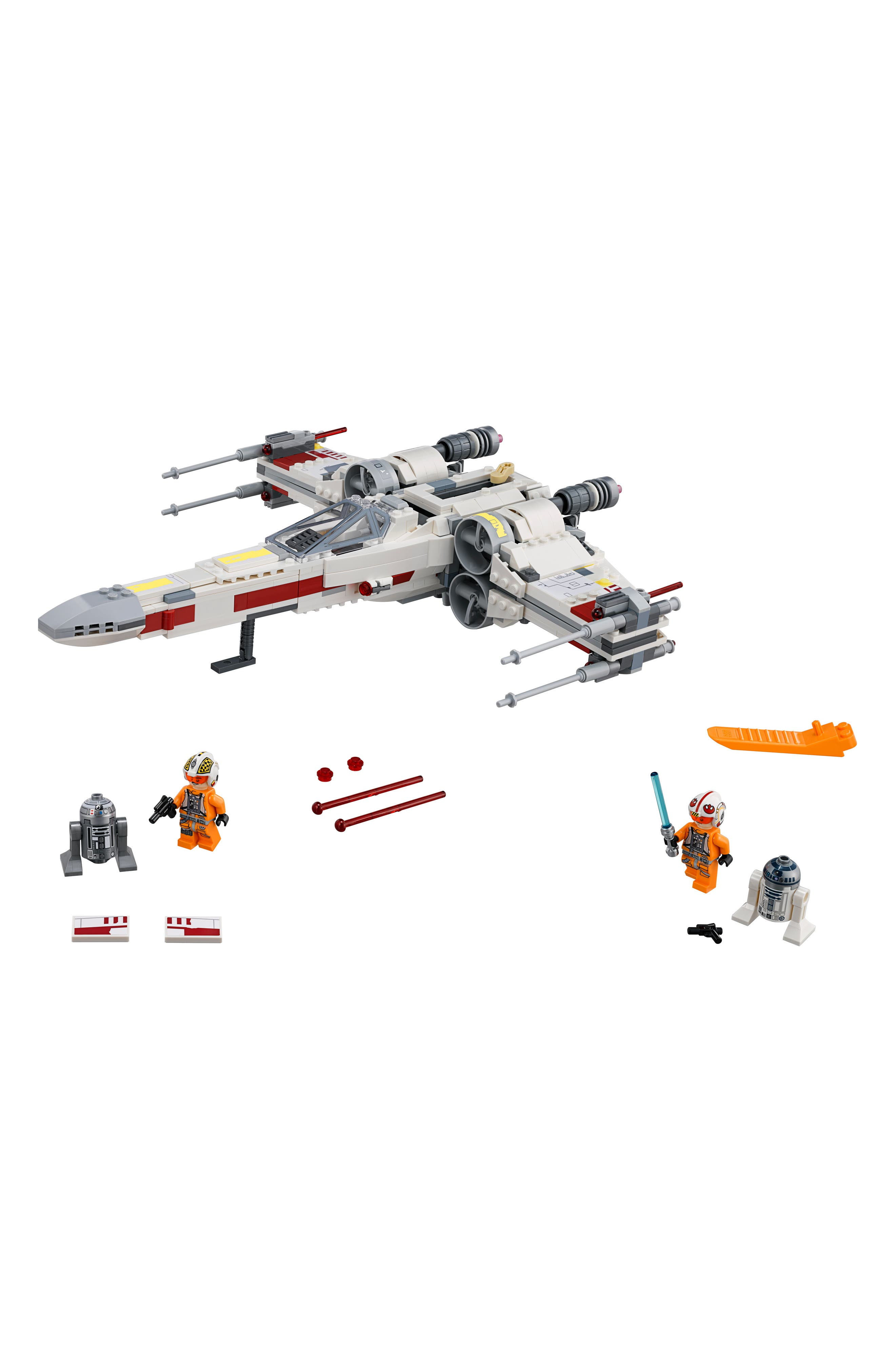 LEGO<SUP>®</SUP>,                             Star Wars<sup>®</sup> X-Wing Starfighter - 75218,                             Main thumbnail 1, color,                             960