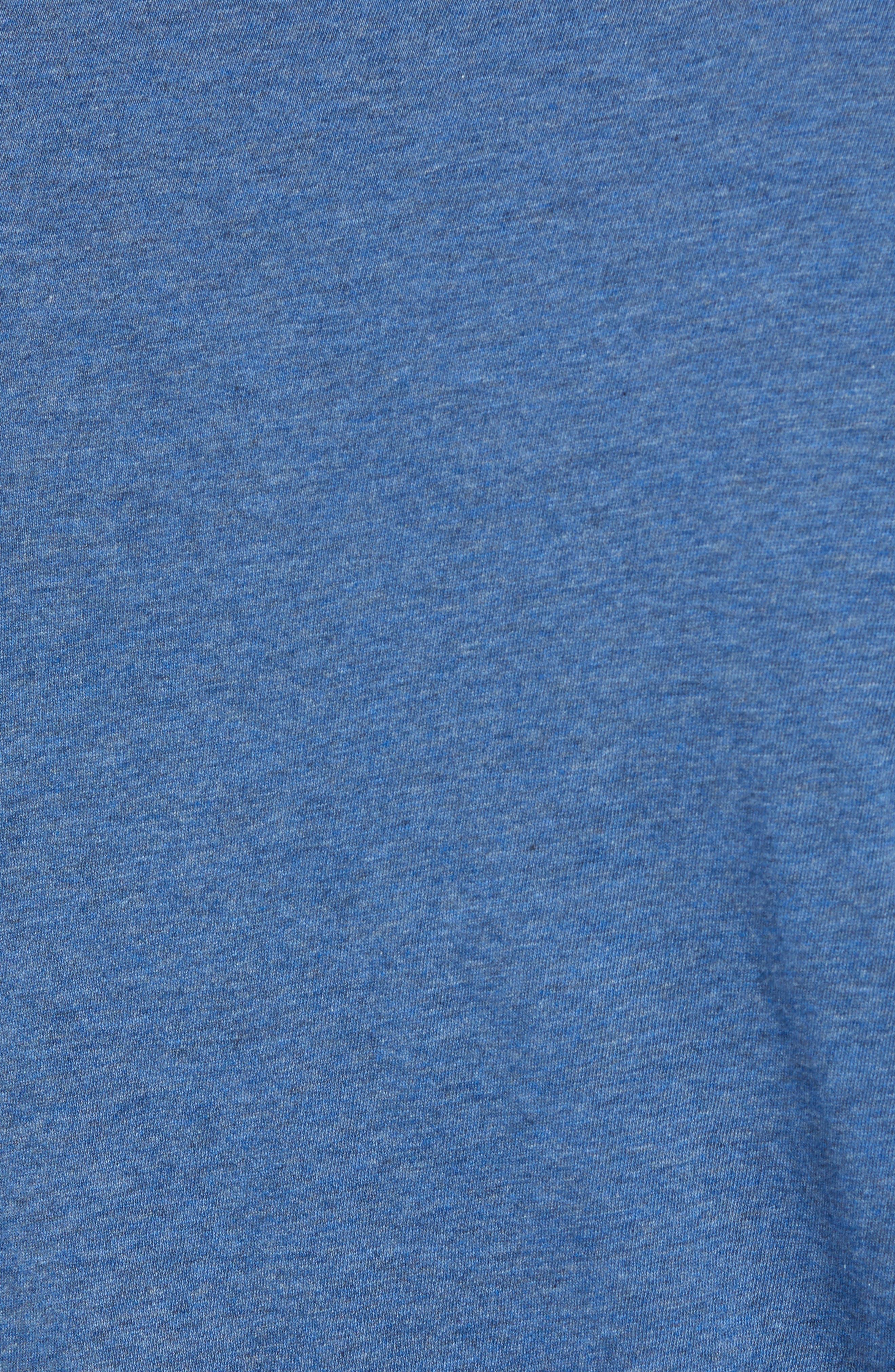 'Mapes' Graphic Pima Cotton T-Shirt,                             Alternate thumbnail 18, color,