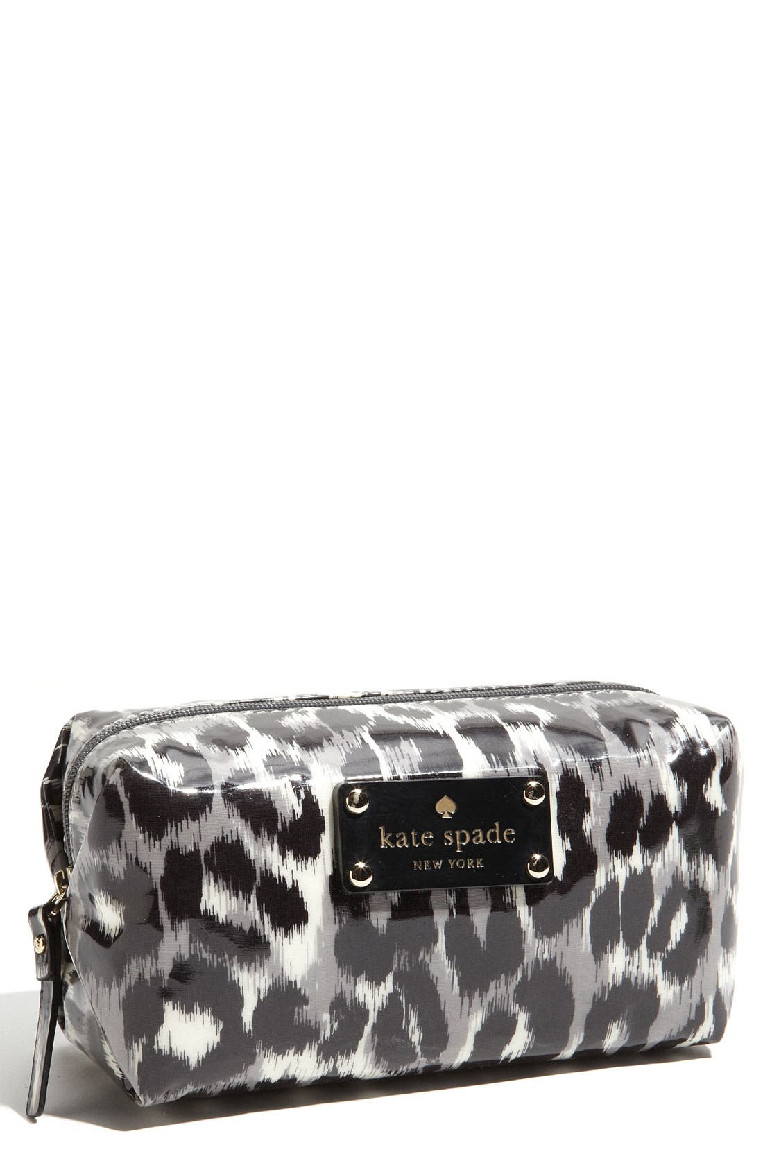 KATE SPADE NEW YORK,                             'daycation - leila' pouch,                             Main thumbnail 1, color,                             017