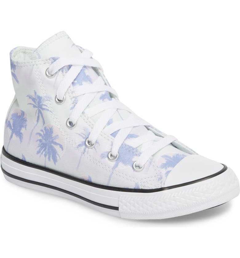 f56c0cd4052221 Converse Chuck Taylor® All Star® Palm Tree High Top Sneaker (Toddler ...