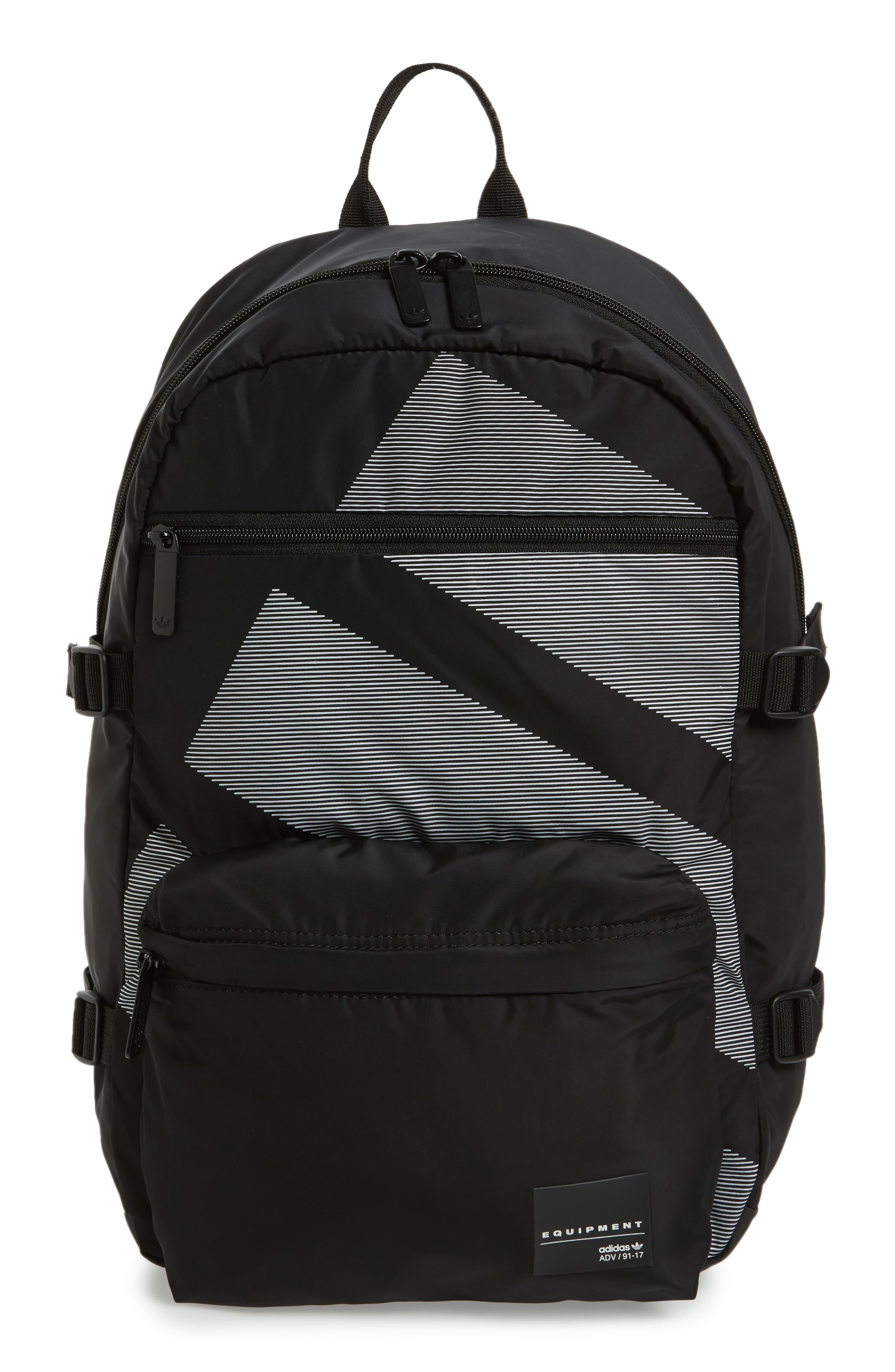 EQT National Backpack,                             Main thumbnail 1, color,                             001