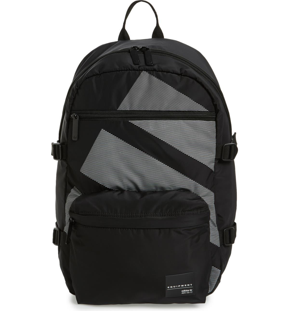 adidas Originals EQT National Backpack  dc0a62dcd8fa6