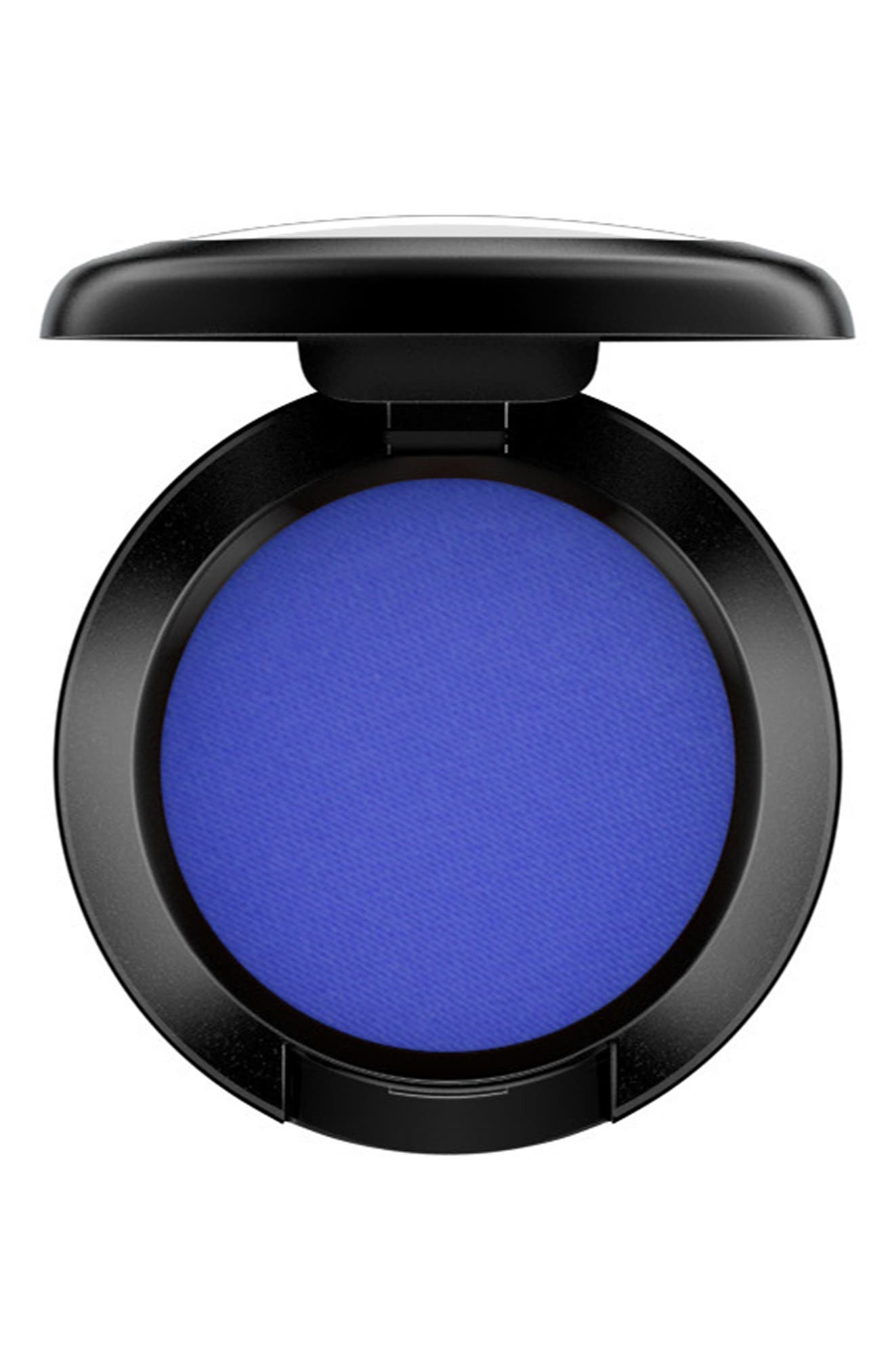 MAC Blue/Green Eyeshadow,                             Main thumbnail 1, color,                             ATLANTIC BLUE (M)