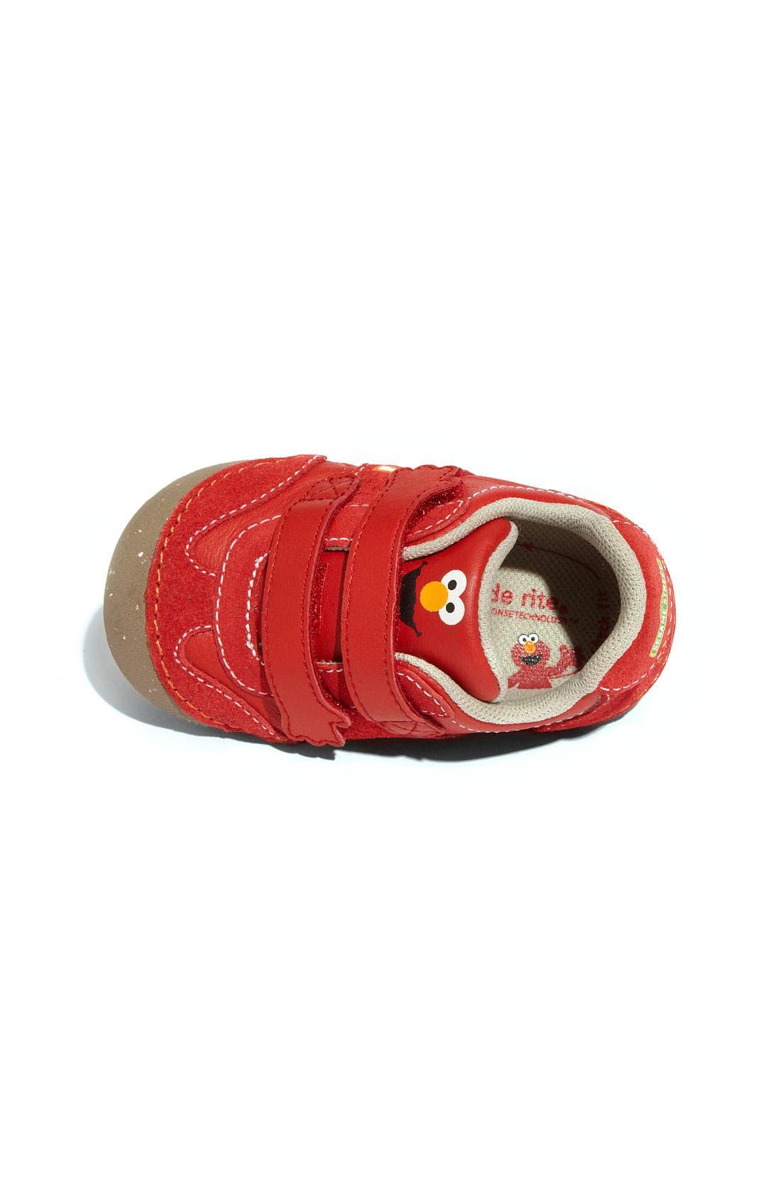 'Sesame Street<sup>®</sup> - Elmo' Sneaker,                             Alternate thumbnail 3, color,                             600