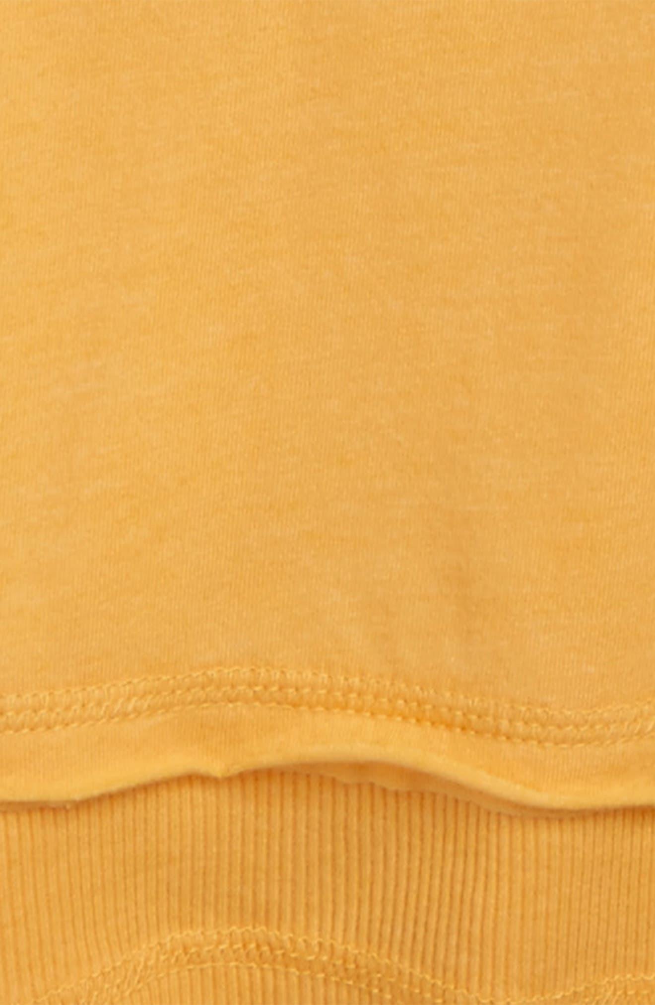 Layered T-Shirt,                             Alternate thumbnail 2, color,                             720