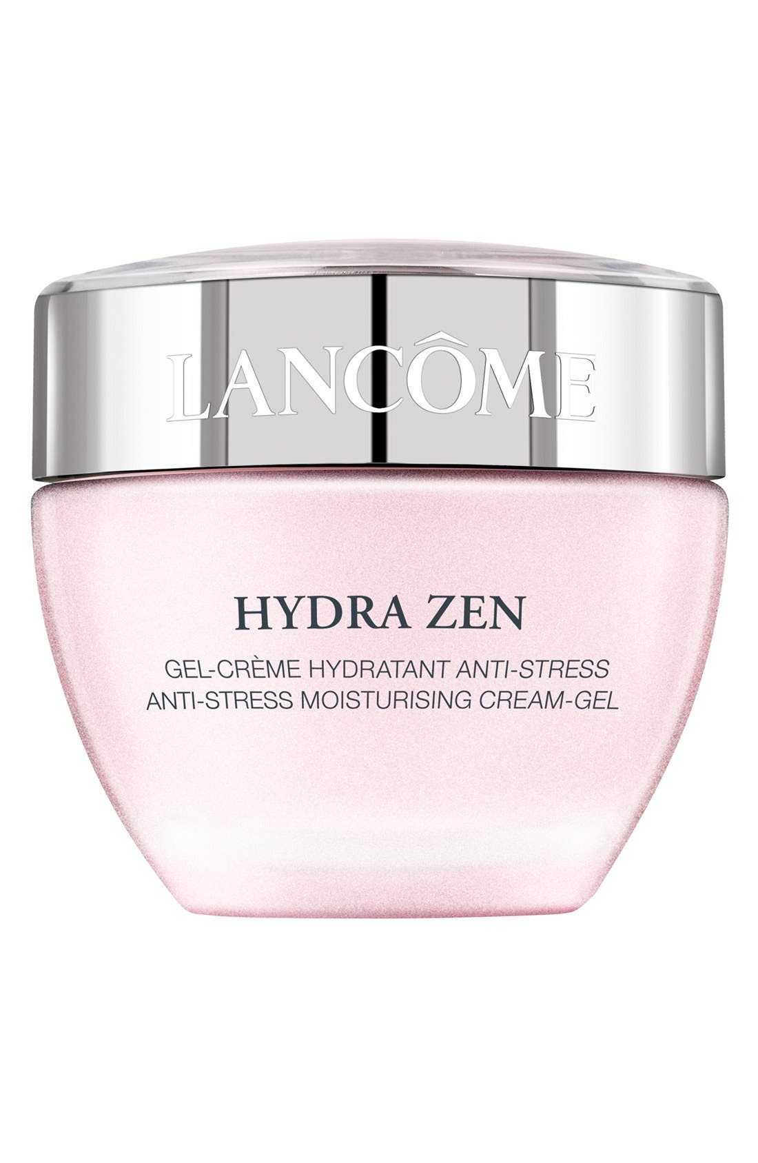 Hydra Zen Anti-Stress Moisturizing Cream-Gel,                         Main,                         color, NO COLOR