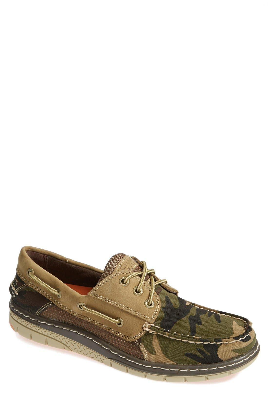 'Billfish Ultralite' Boat Shoe,                             Main thumbnail 16, color,