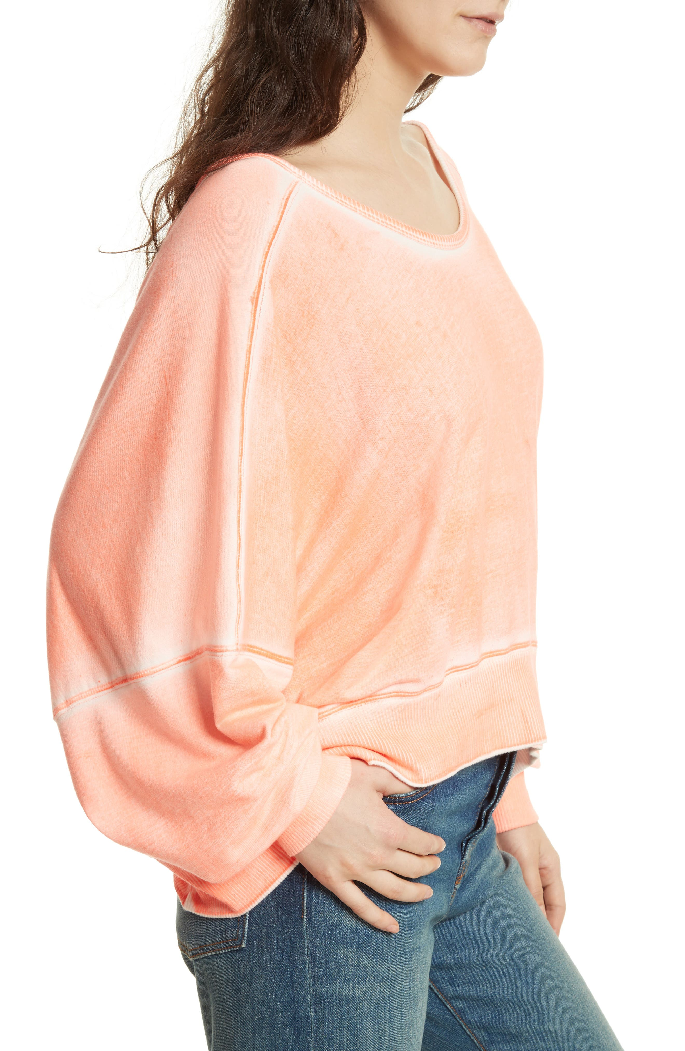Back It Up Pullover,                             Alternate thumbnail 9, color,