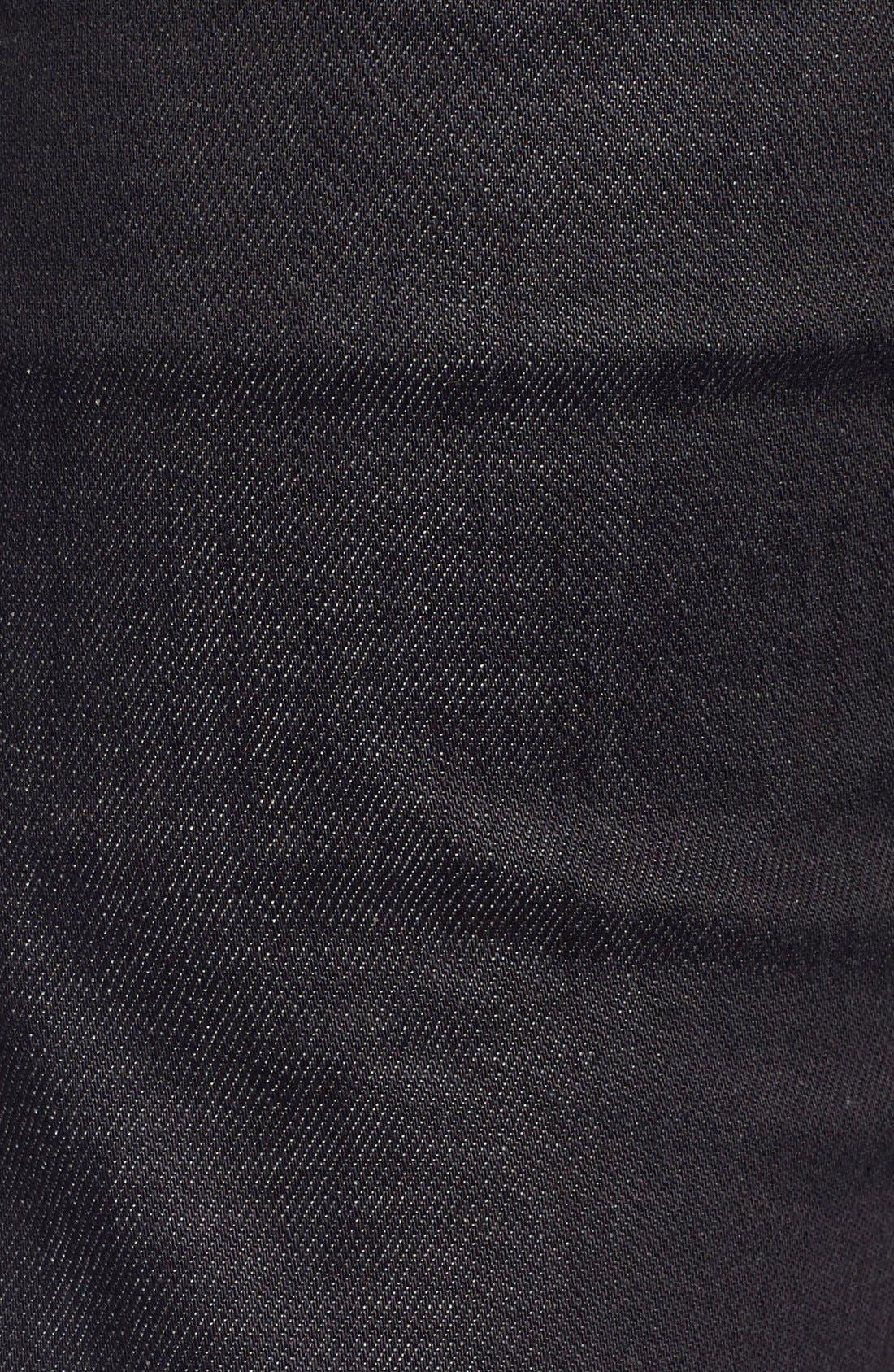 'Core' Slim Fit Jeans,                             Alternate thumbnail 2, color,                             PRESTIGE