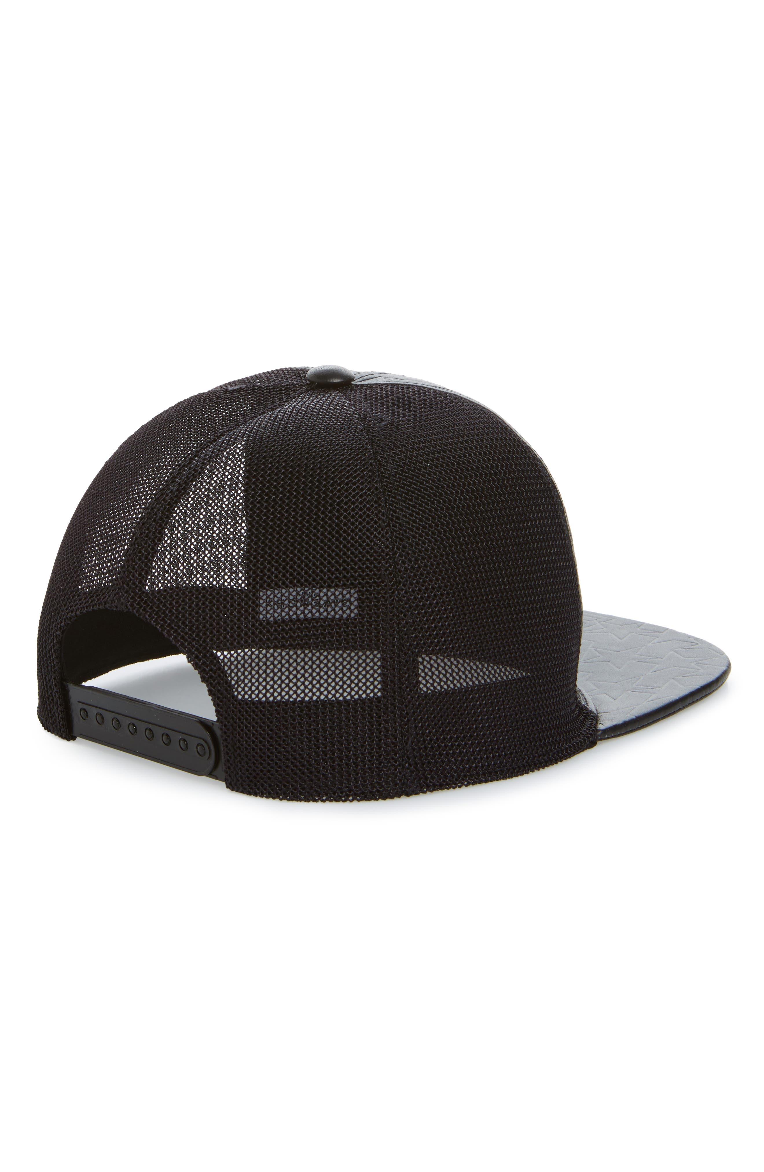 Trucker Hat,                             Alternate thumbnail 2, color,
