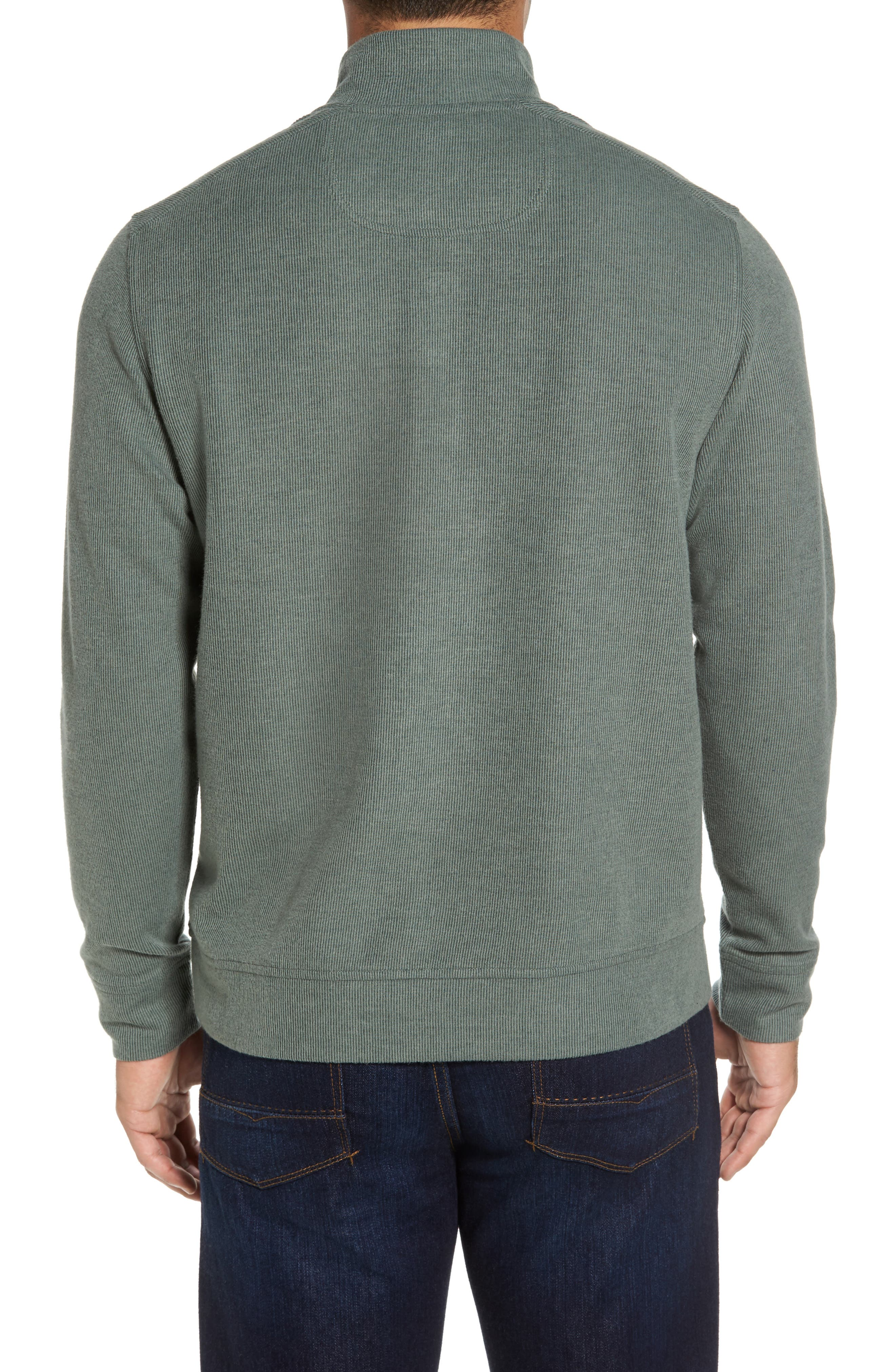 Cold Springs Snap Mock Neck Sweater,                             Alternate thumbnail 10, color,