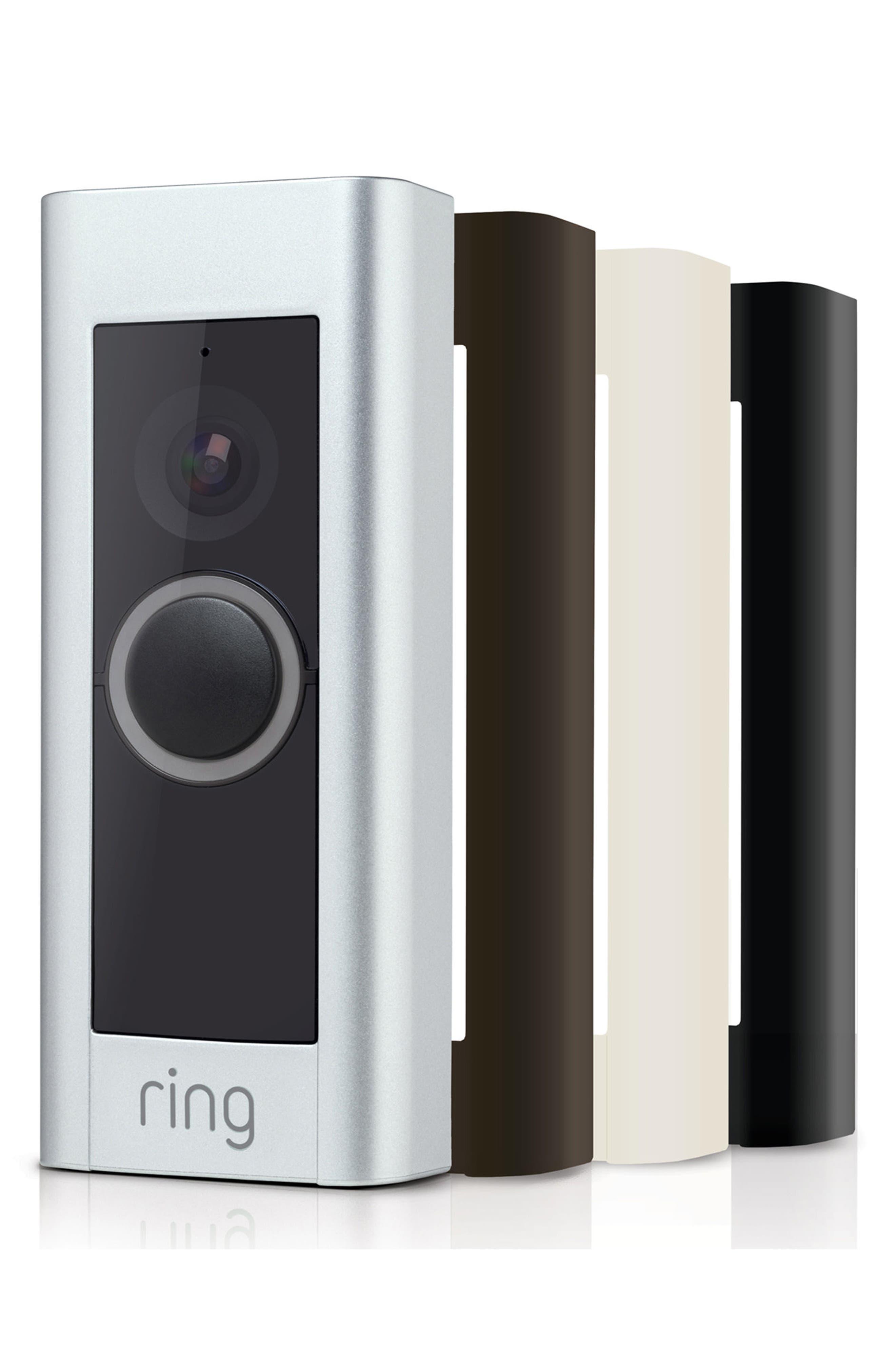 Video Doorbell Pro,                             Alternate thumbnail 2, color,                             SATIN