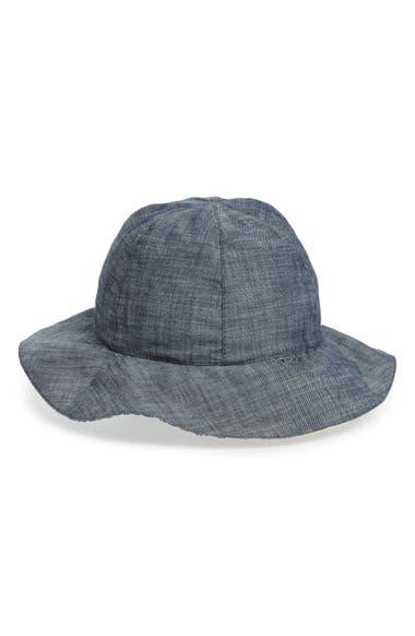 a6a2aeb2463 Tucker + Tate Reversible Sun Hat (Baby Girls)