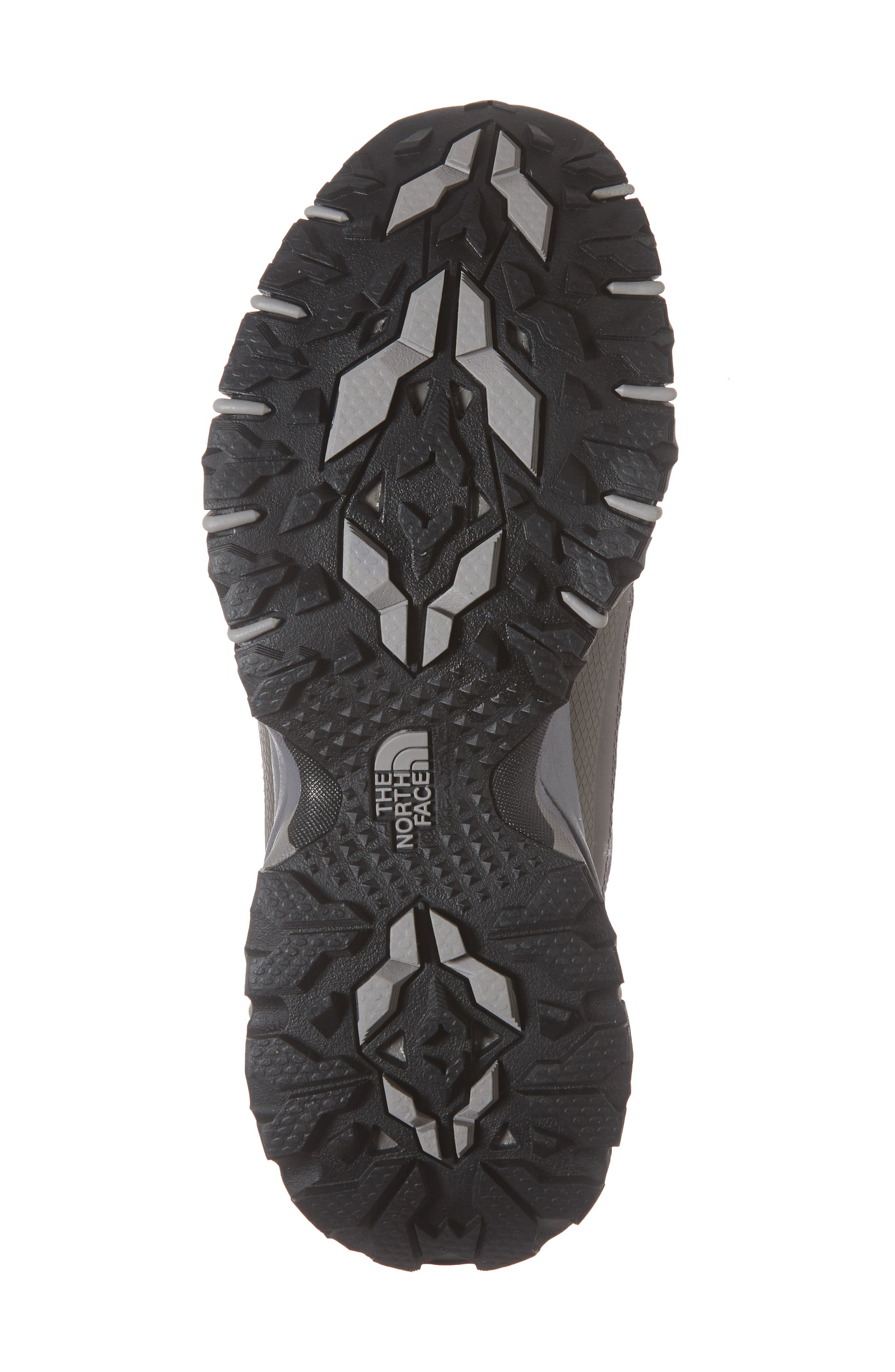 Ultra 110 GTX<sup>®</sup> Hiking Shoe,                             Alternate thumbnail 6, color,                             Q-SILVER GREY/ ASTER PURPLE