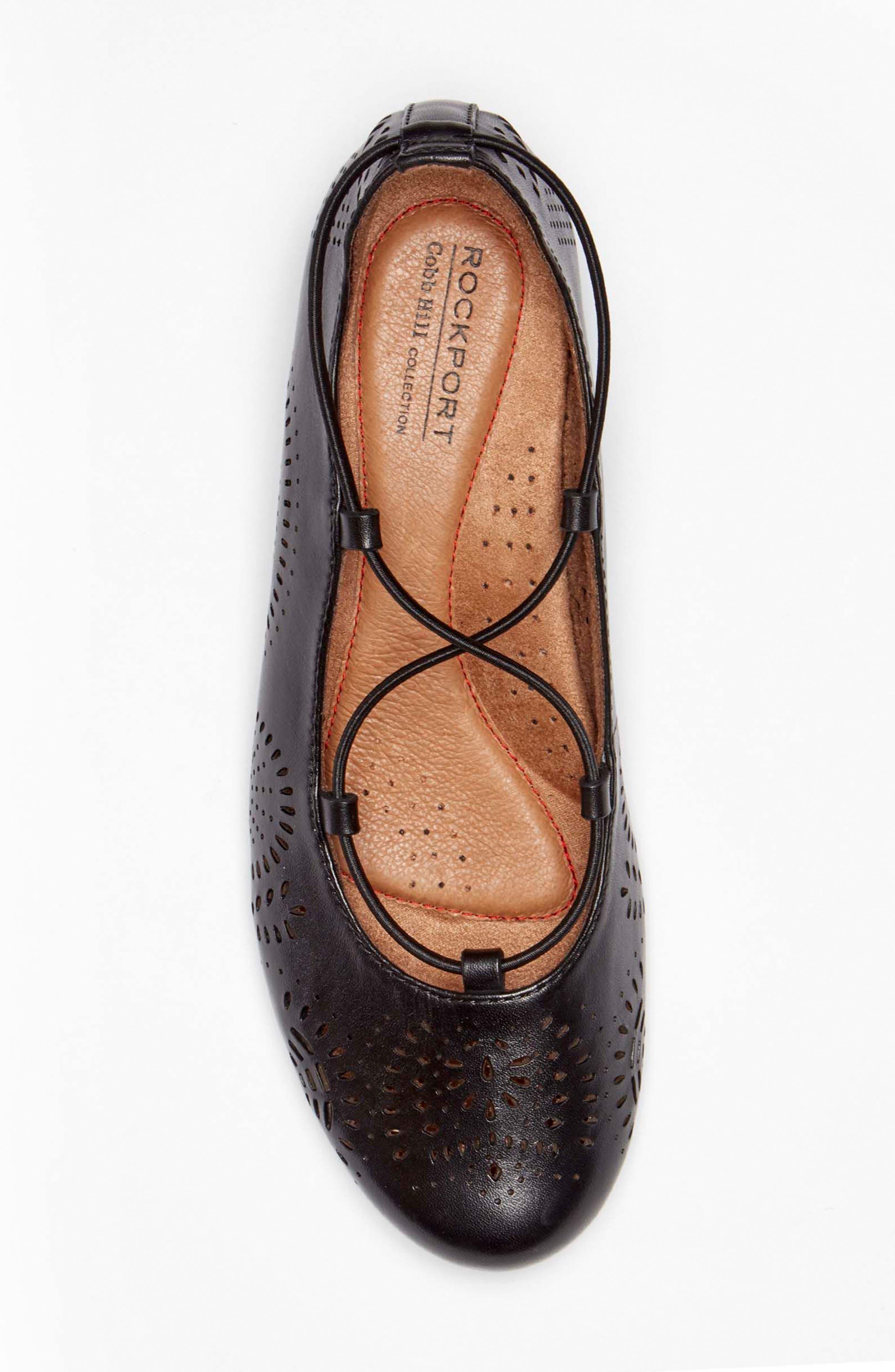 Janna Cross Strap Wedge Sandal,                             Alternate thumbnail 22, color,