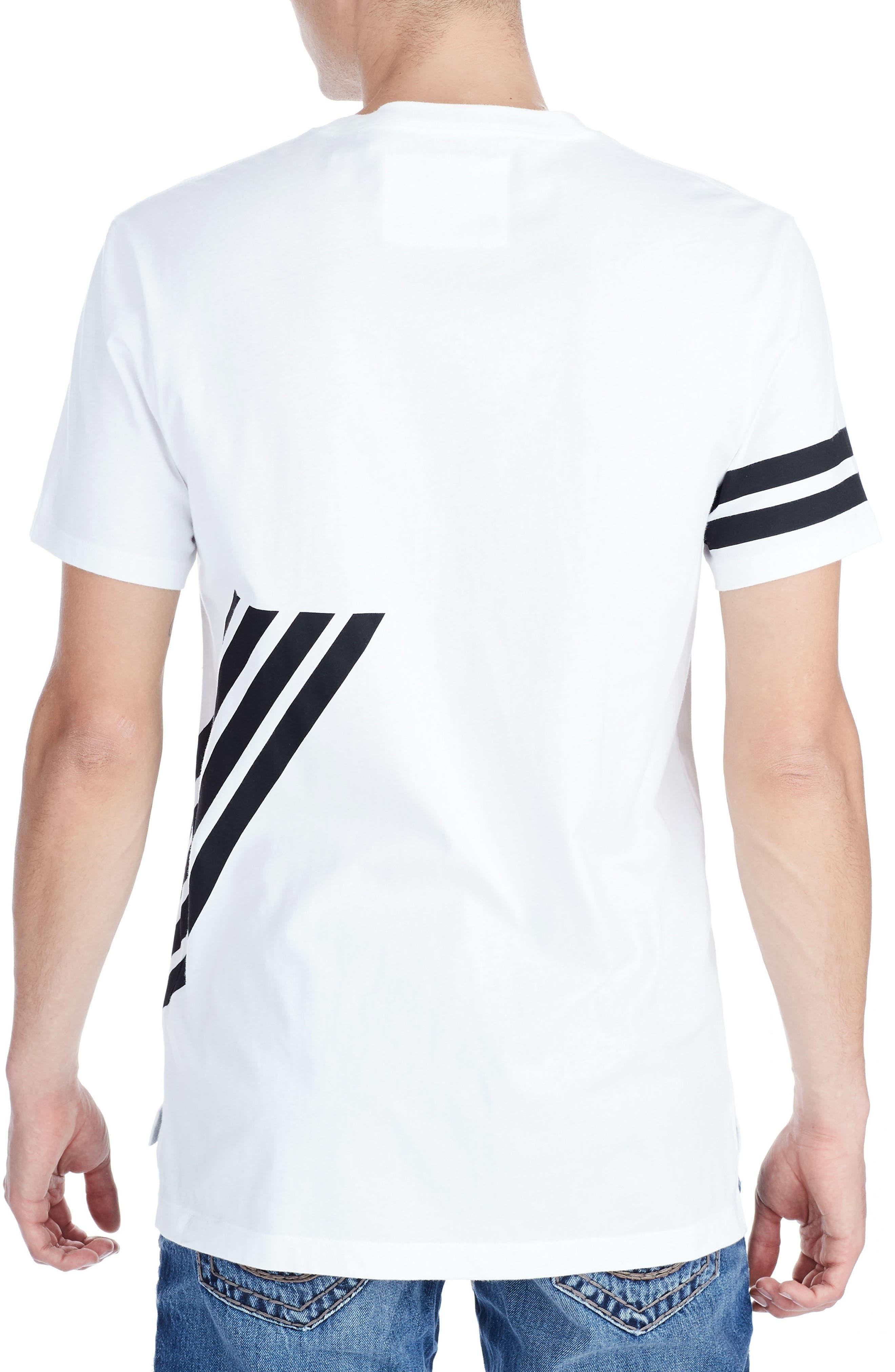 Sport T-Shirt,                             Alternate thumbnail 2, color,                             100
