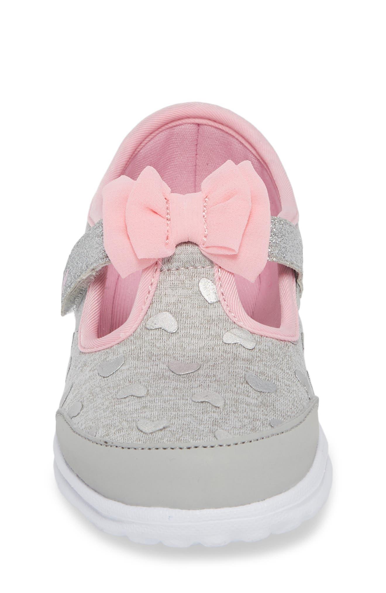 Go Walk Slip-On Sneaker,                             Alternate thumbnail 4, color,                             020