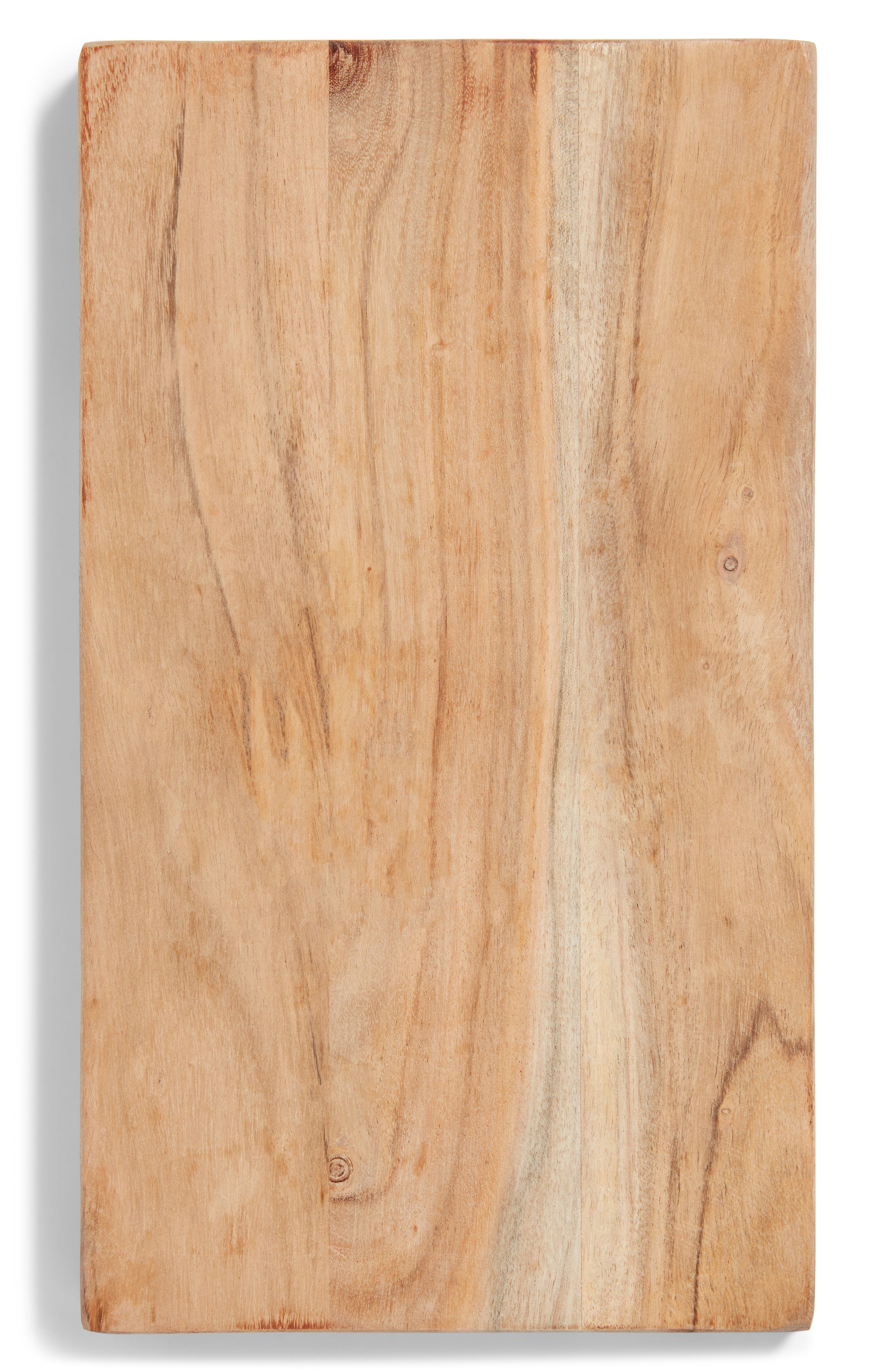 Blue Marble & Mango Wood Reversible Serving Board,                             Alternate thumbnail 2, color,                             200
