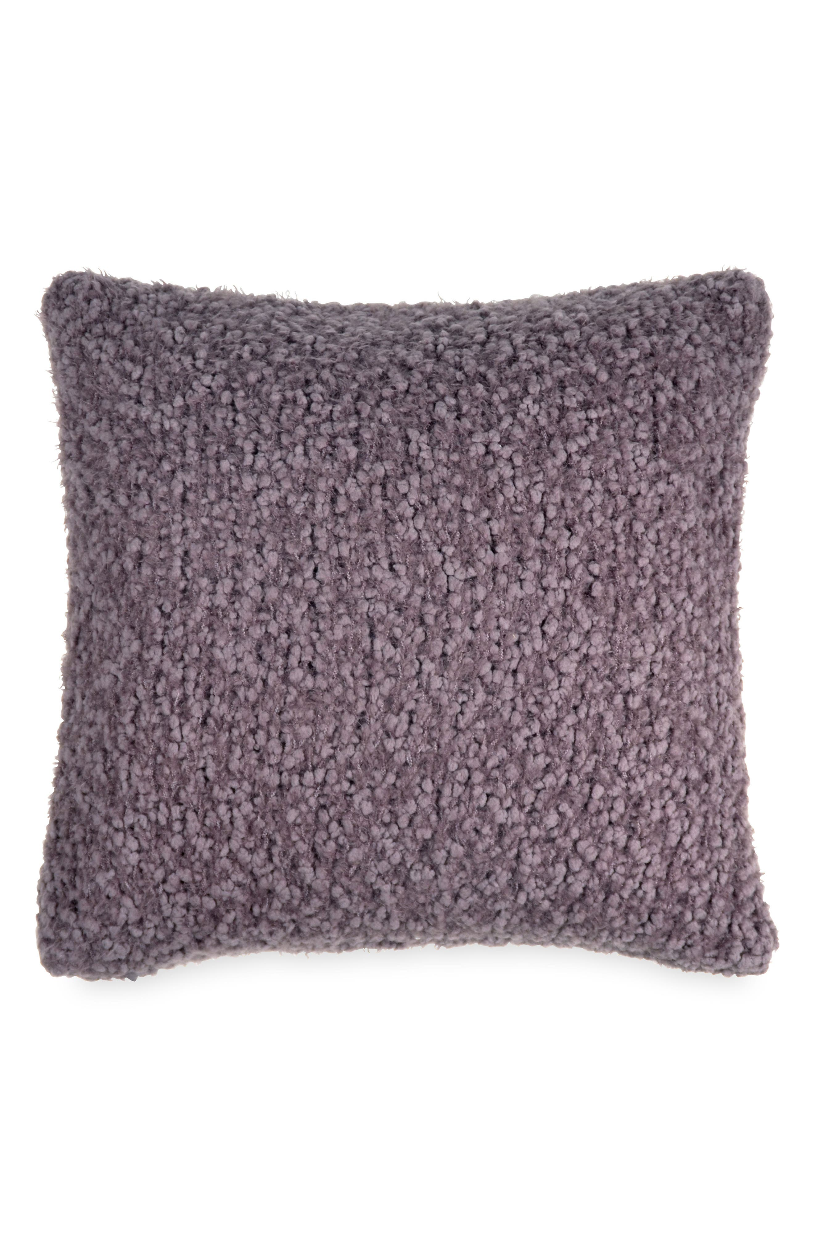 X Factor Knit Accent Pillow,                         Main,                         color, 500