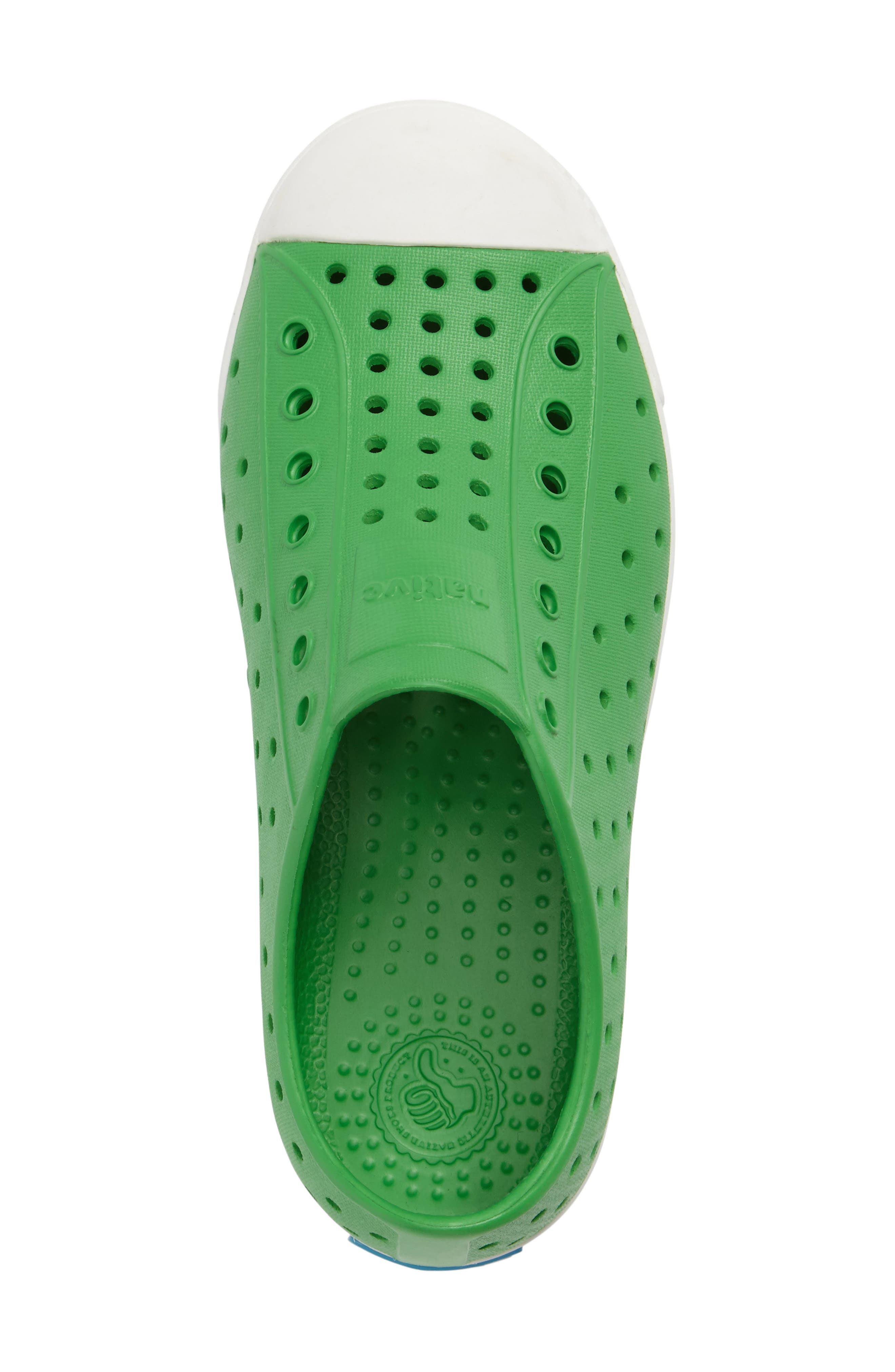 'Jefferson' Water Friendly Slip-On Sneaker,                             Alternate thumbnail 260, color,