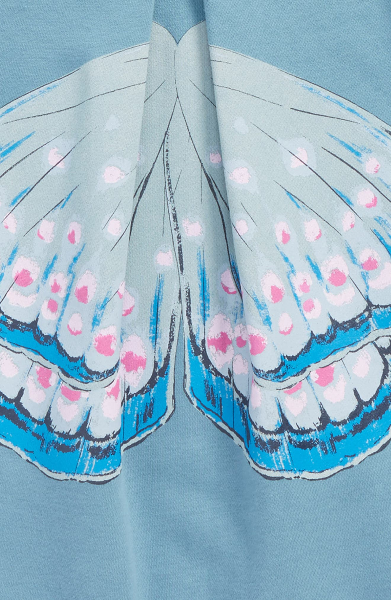 Fairy Wings Pullover,                             Alternate thumbnail 3, color,                             401