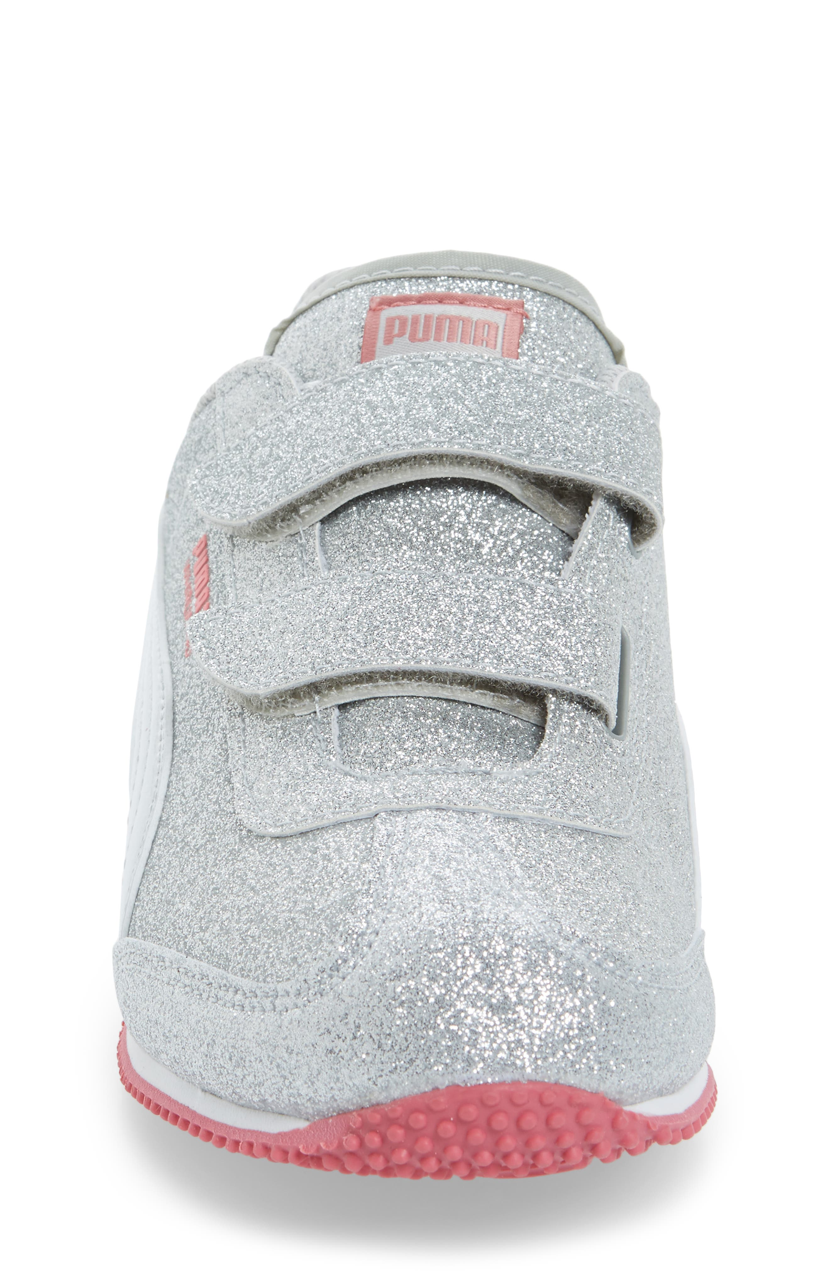 Whirlwind Glitz Sneaker,                             Alternate thumbnail 4, color,                             040