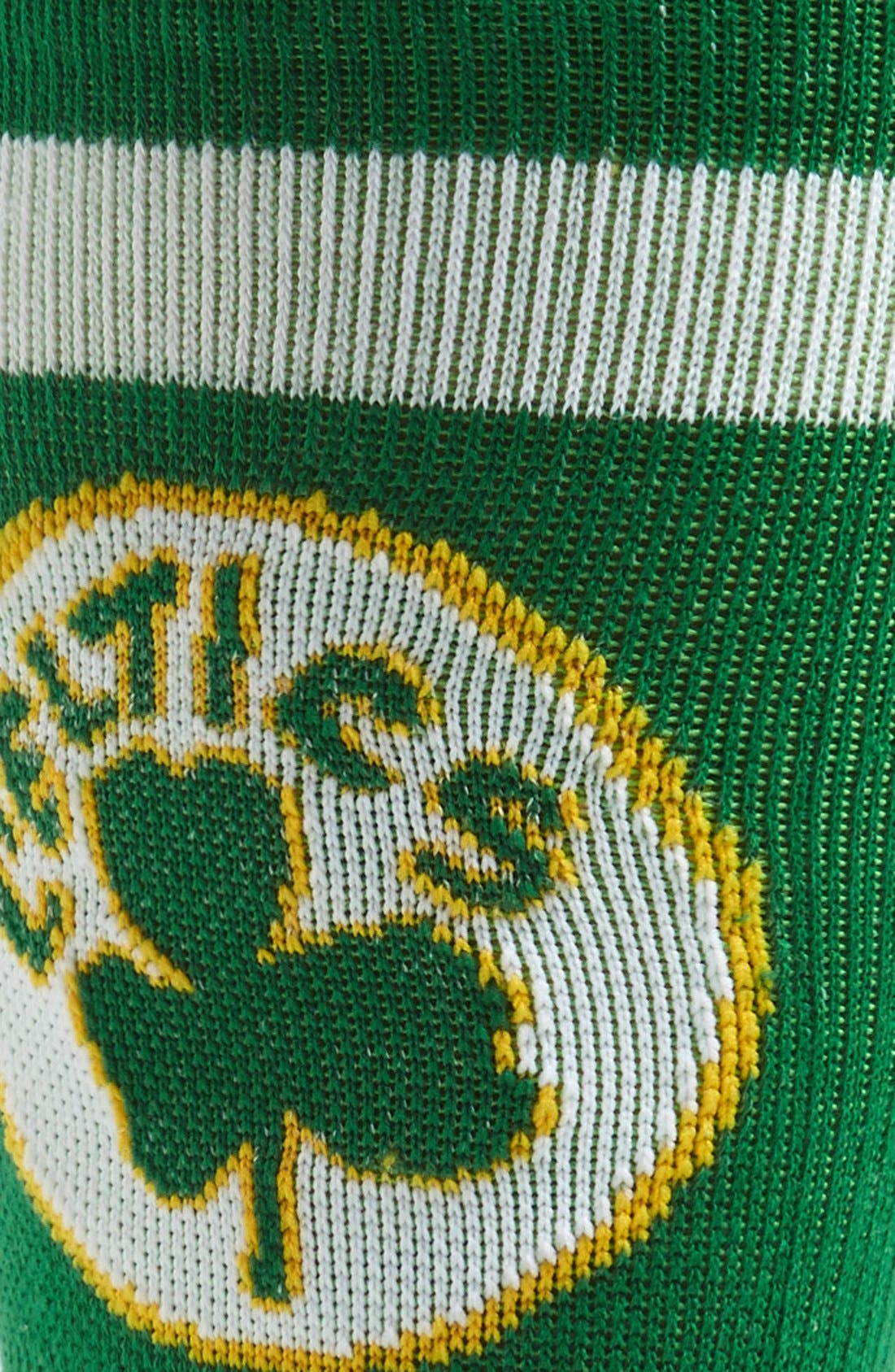 STANCE,                             'Boston Celtics' Socks,                             Alternate thumbnail 2, color,                             300