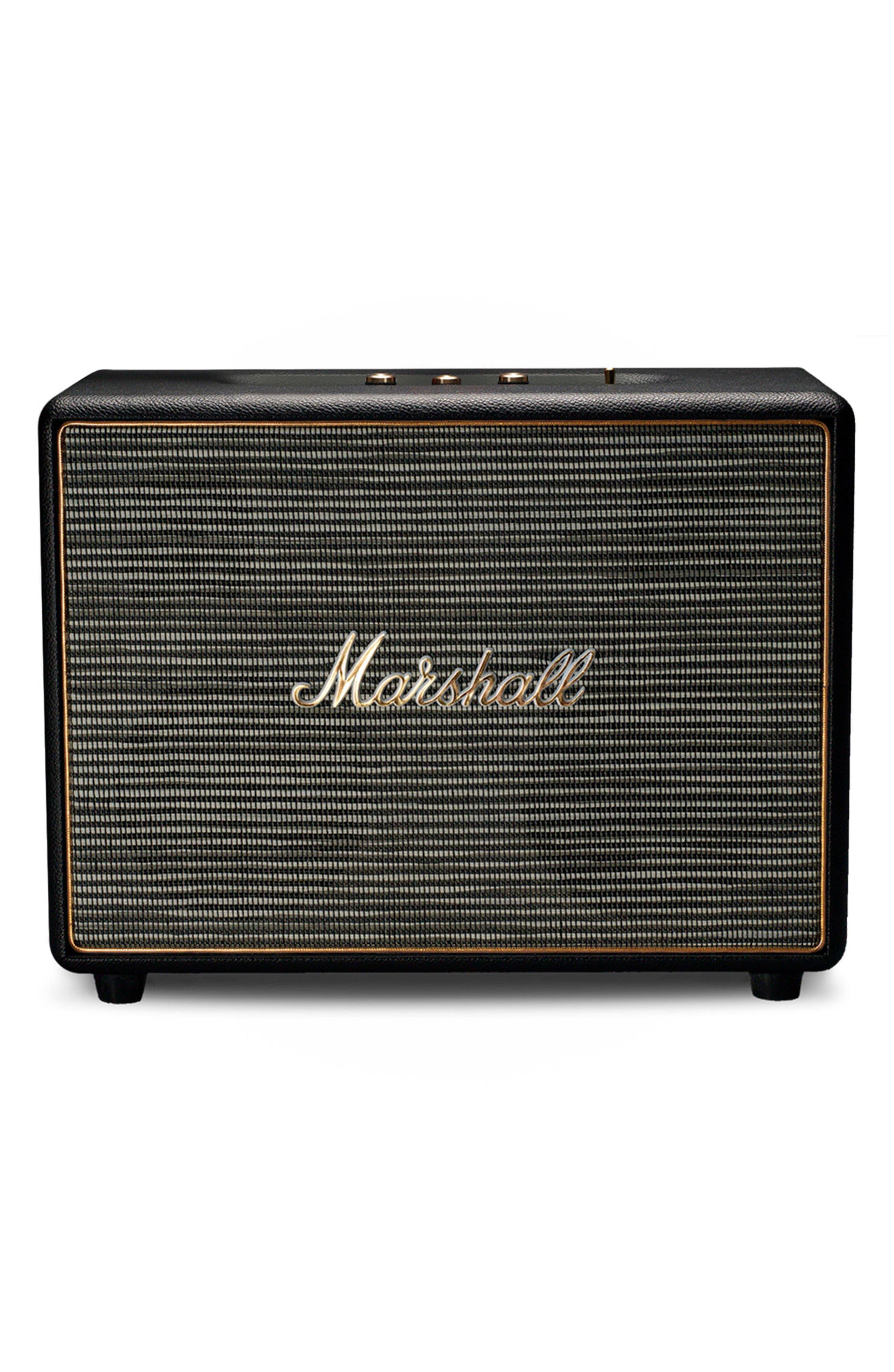 Woburn Bluetooth Speaker,                         Main,                         color, 001
